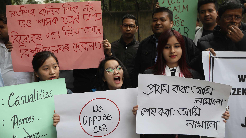 インド政府が今年89回目のネット遮断を実施、市民デモに対抗