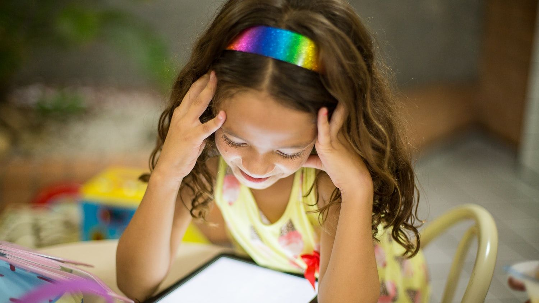 iPadが読書の習慣化に役立つ可能性、鍵はアニメーション