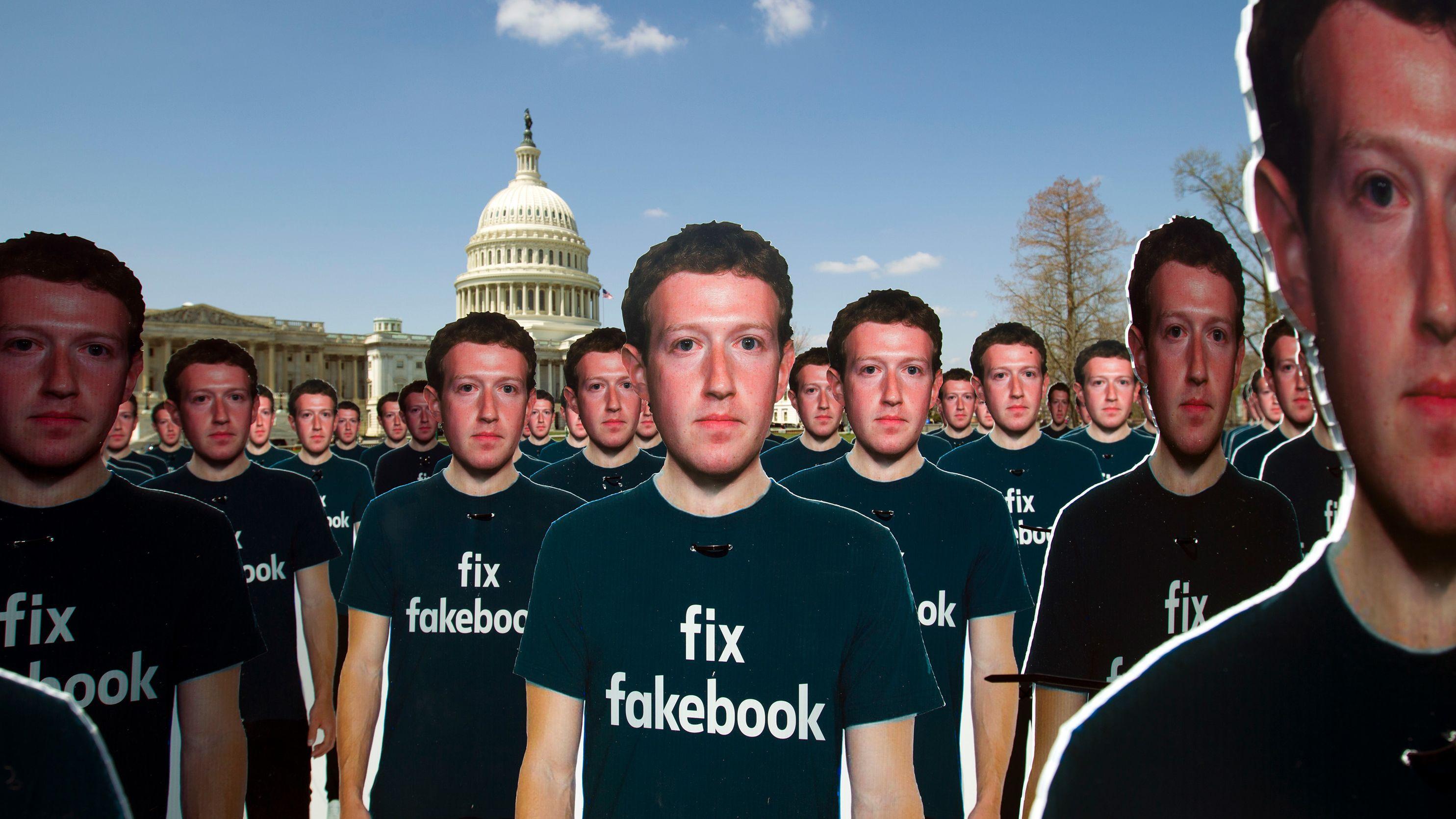 2020年、プラットフォーム企業は変われるのか?