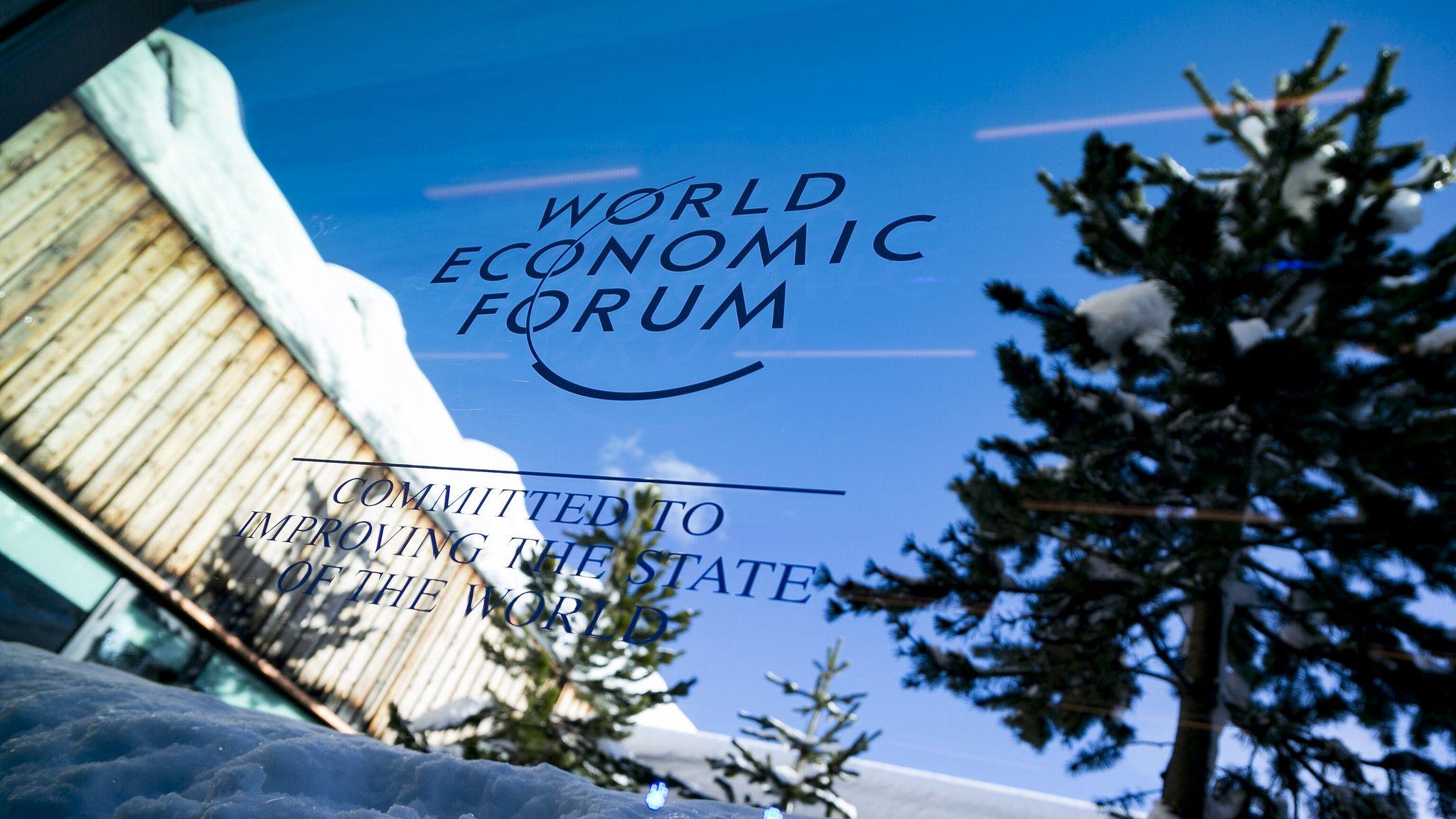 気候変動が長期リスクの首位に、ダボス会議を前にWEFが報告