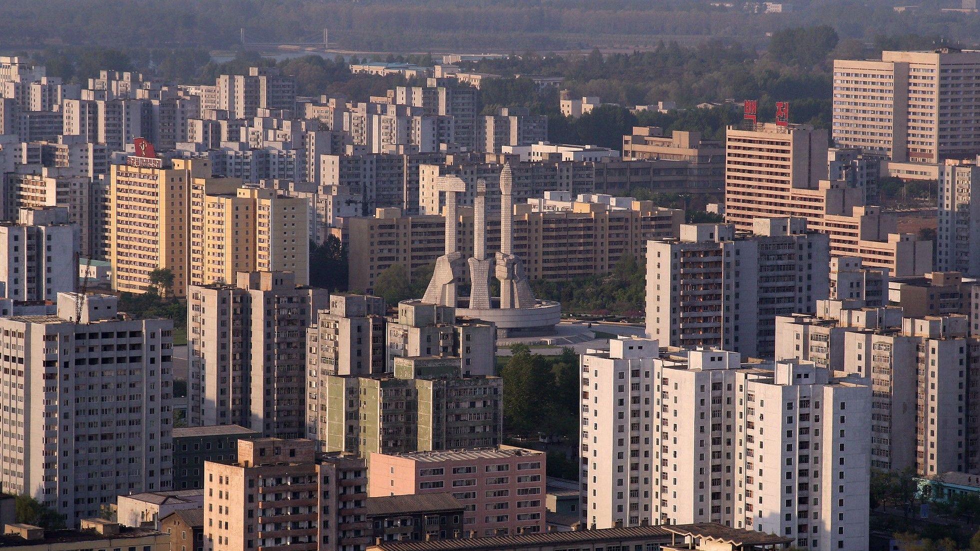 北朝鮮の暗号通貨会議に国連が警告、出席は制裁違反の恐れ