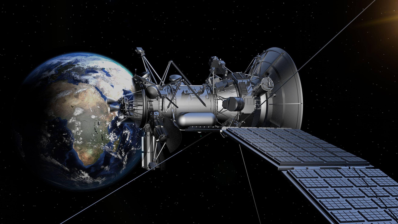 わずか4基で世界中のネット接続をカバー、巨大衛星群不要の新提案