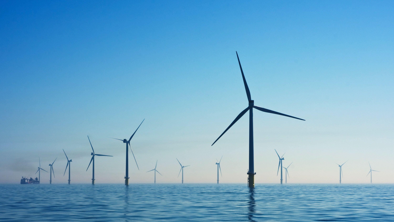 2019年の再エネ投資額は前年比微増、風力が牽引=BNEF
