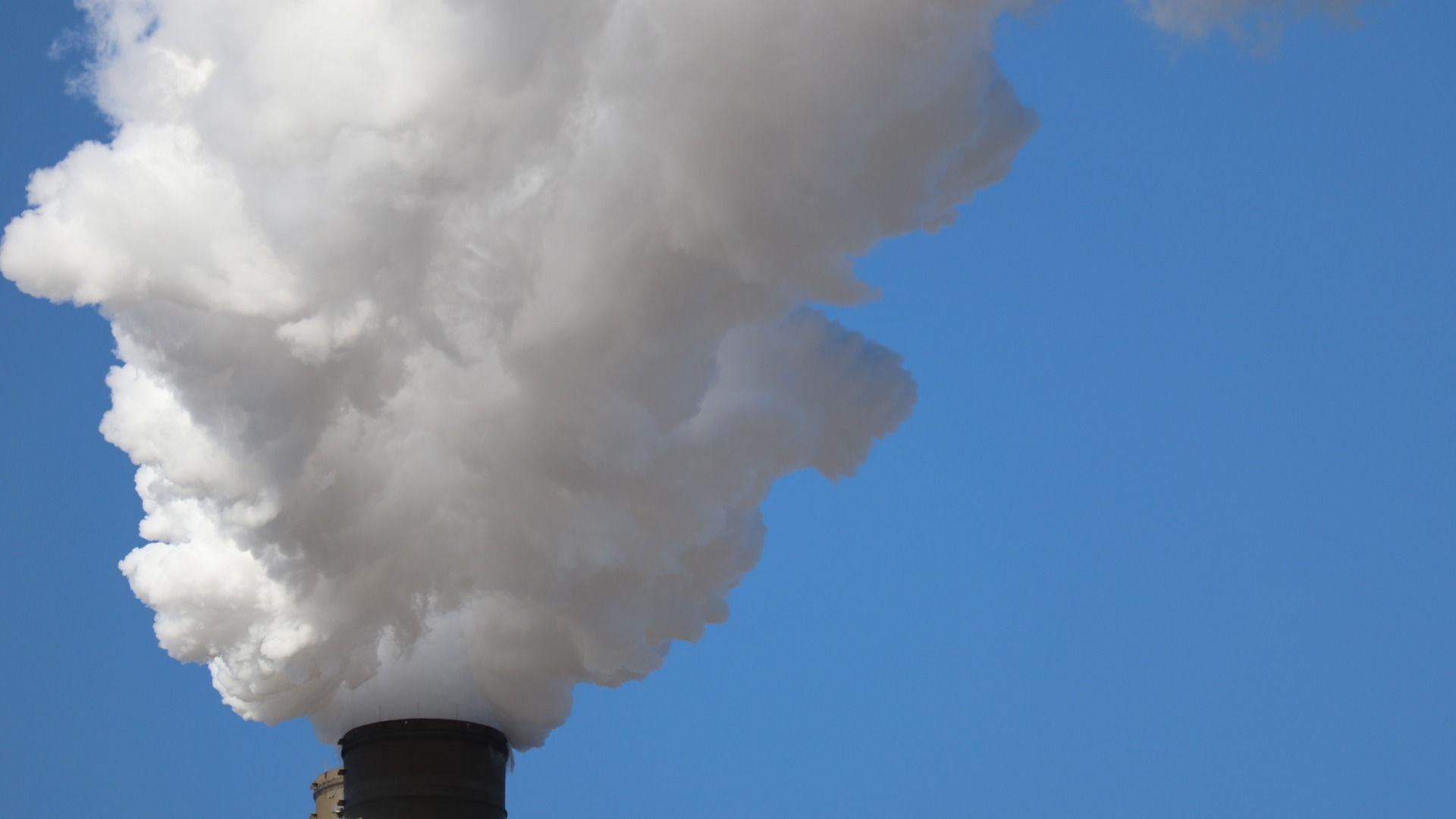 「ほぼ消えた」はずの強力な温室効果ガス、過去最高を記録