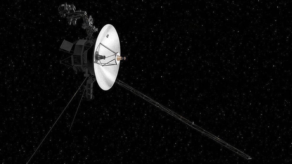 ボイジャー2号で原因不明の電力不足、NASAが復旧作業中