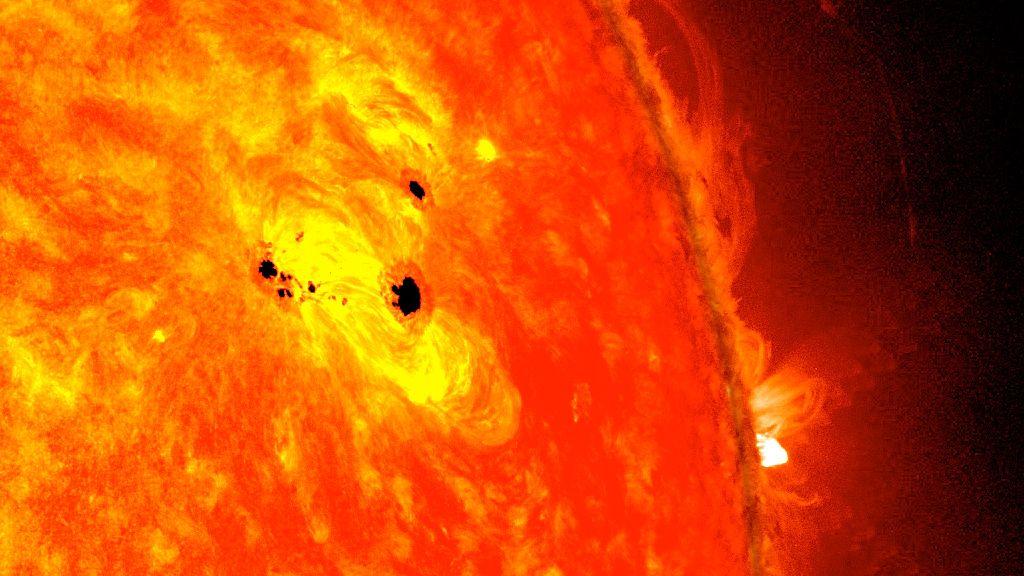 読者からの質問:太陽の11年周期は地球にどう影響しますか?