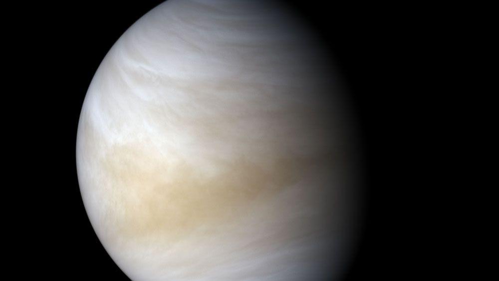 NASAが次のミッション候補を決定、金星や衛星イオを探査