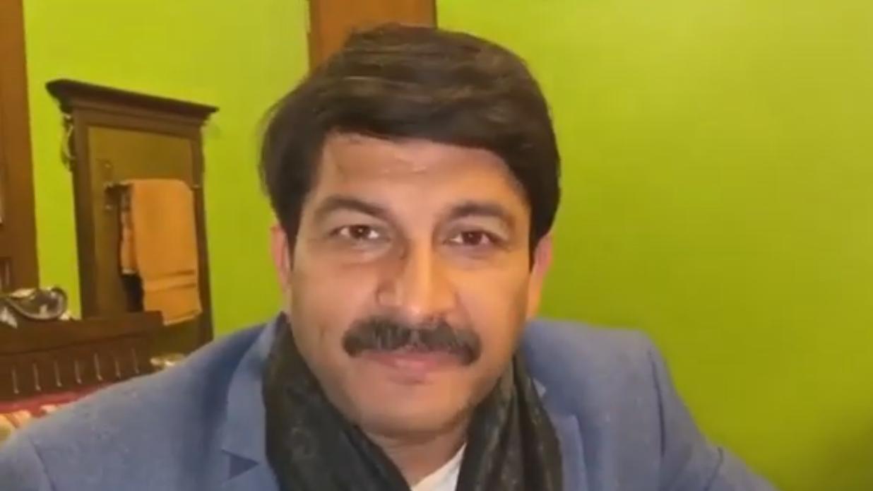 ディープフェイクで演説「吹き替え」、インドの政治家が映像拡散