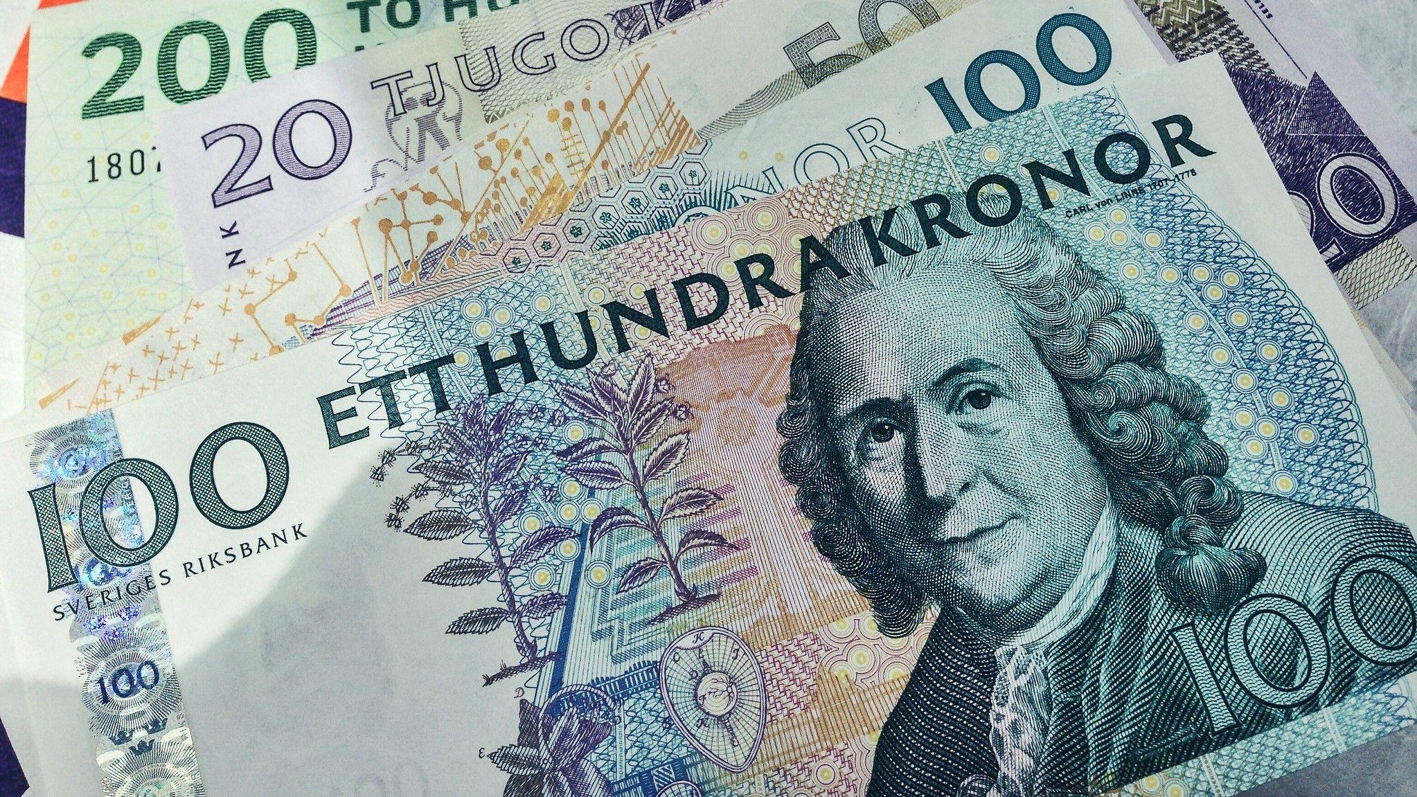 キャッシュレス大国スウェーデン、国立銀行がデジタル通貨の試験を開始