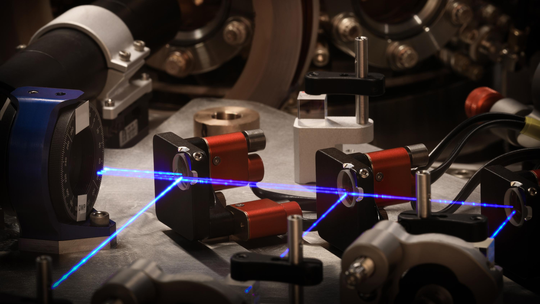 ハネウェル、イオントラップ方式で量子コンピューターに参入