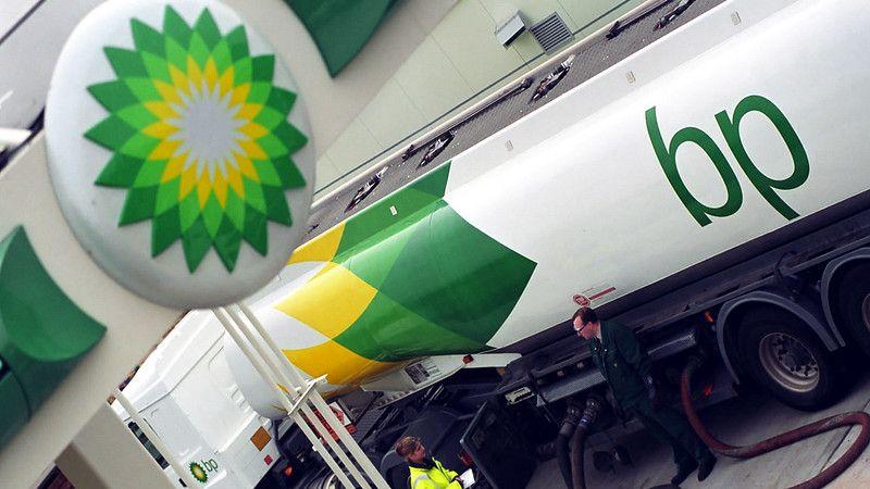 2050年までに温室効果ガス「実質ゼロ」、BPの宣言は野心的か?