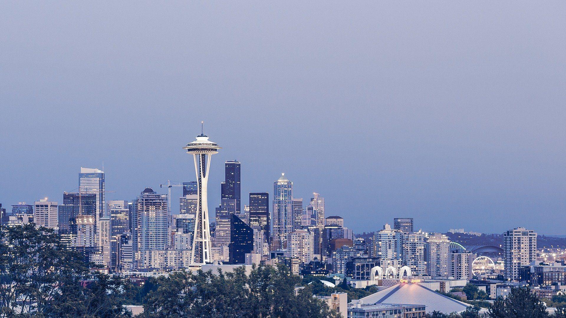 ゲイツ財団、シアトル住民にコロナウイルス検査キット配布へ