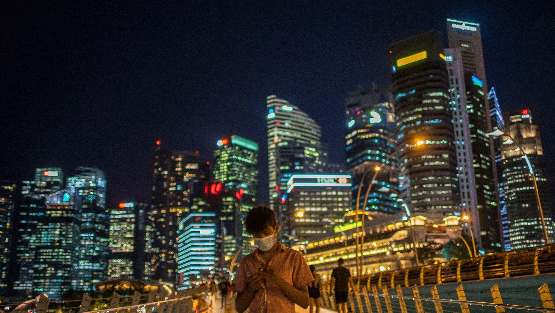 徹底したシンガポールの新型コロナ対策はお手本となるか?