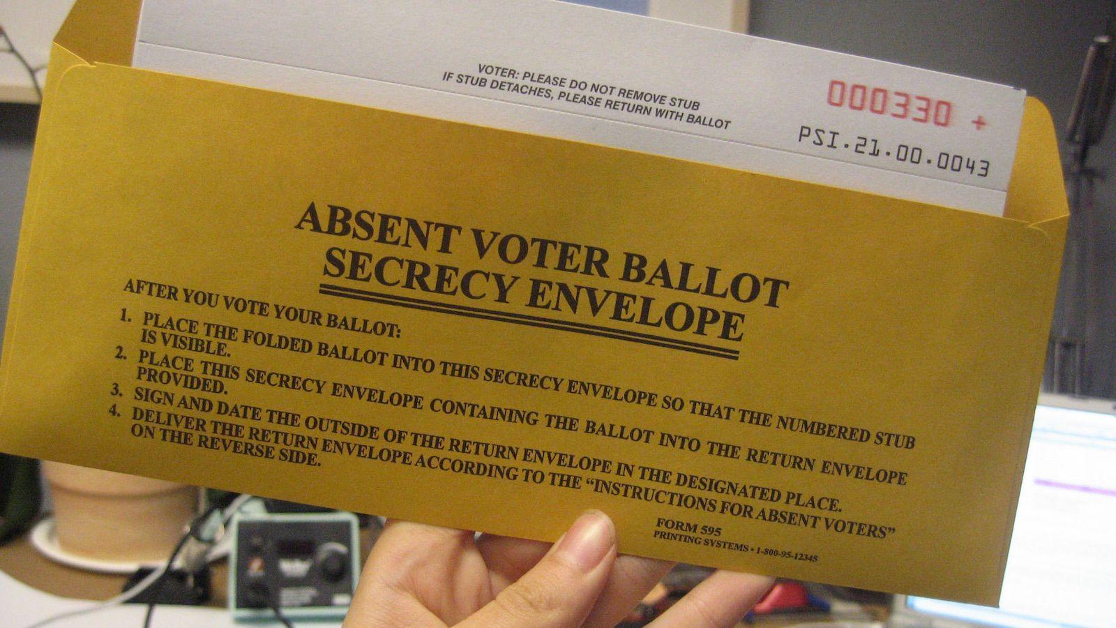 新型コロナショック、 大統領選「郵便投票」で 民主主義は守れるか?