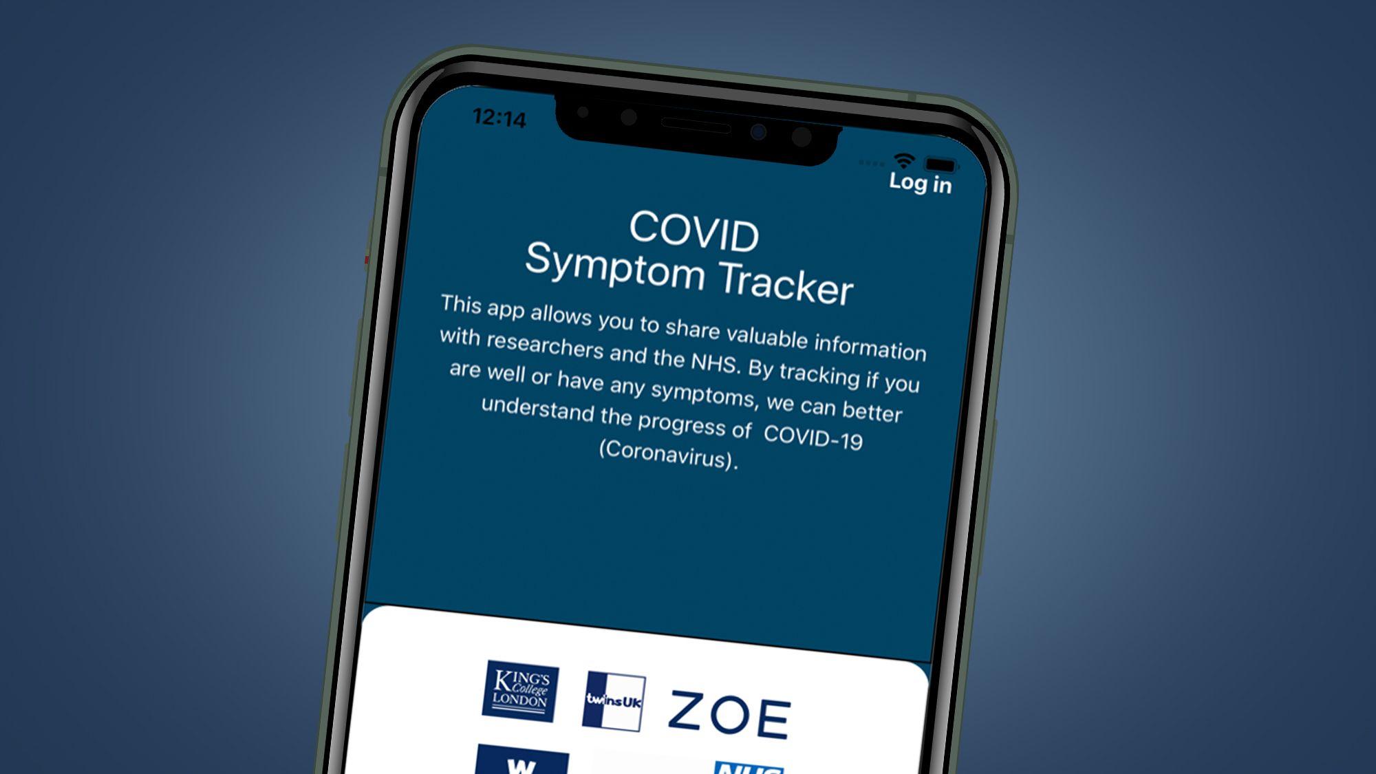 新型コロナ感染拡大の「謎」解明へ、新スマホアプリが登場
