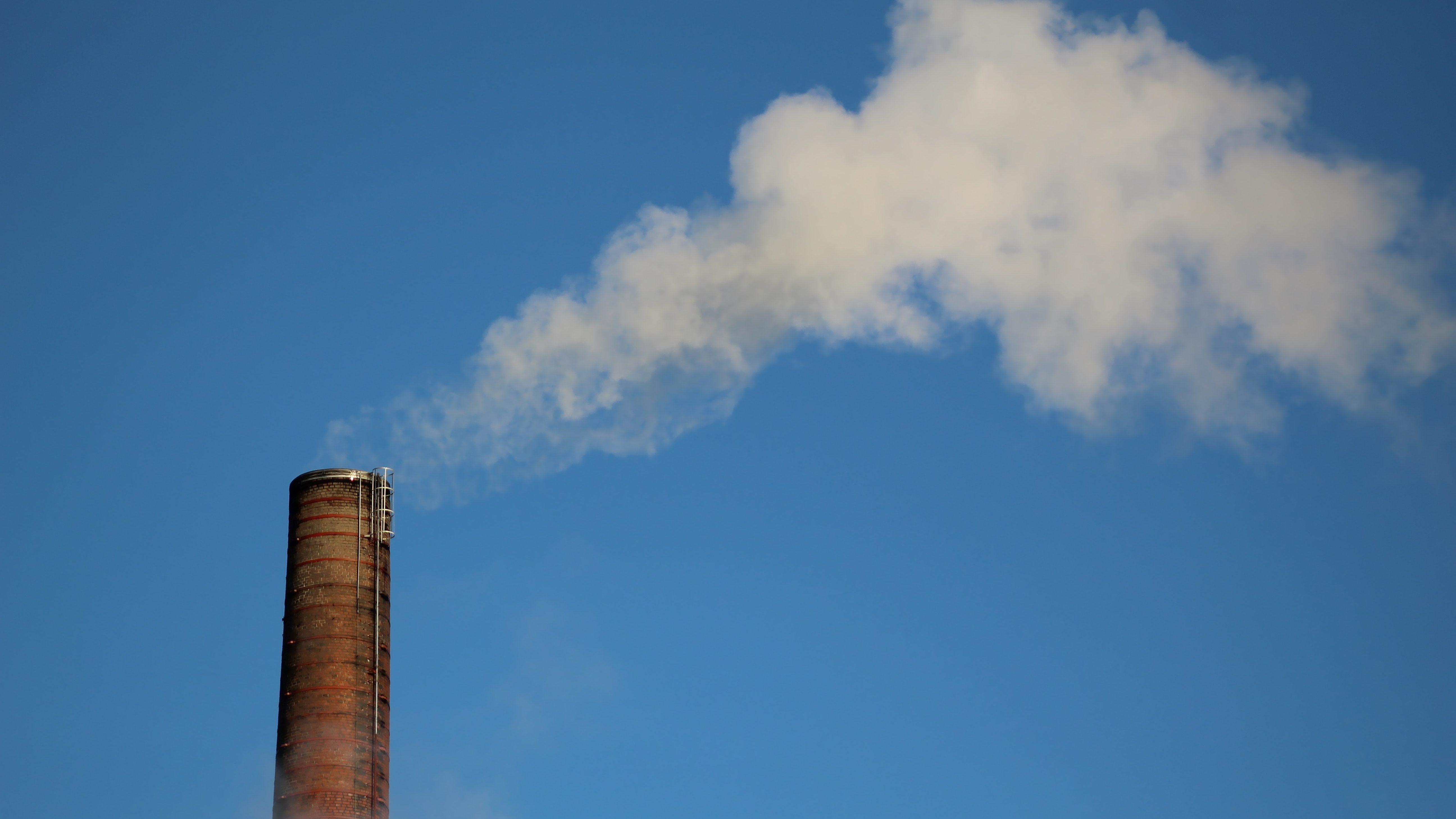 消費者の変化では不十分、パンデミックで見えた温暖化対策の限界
