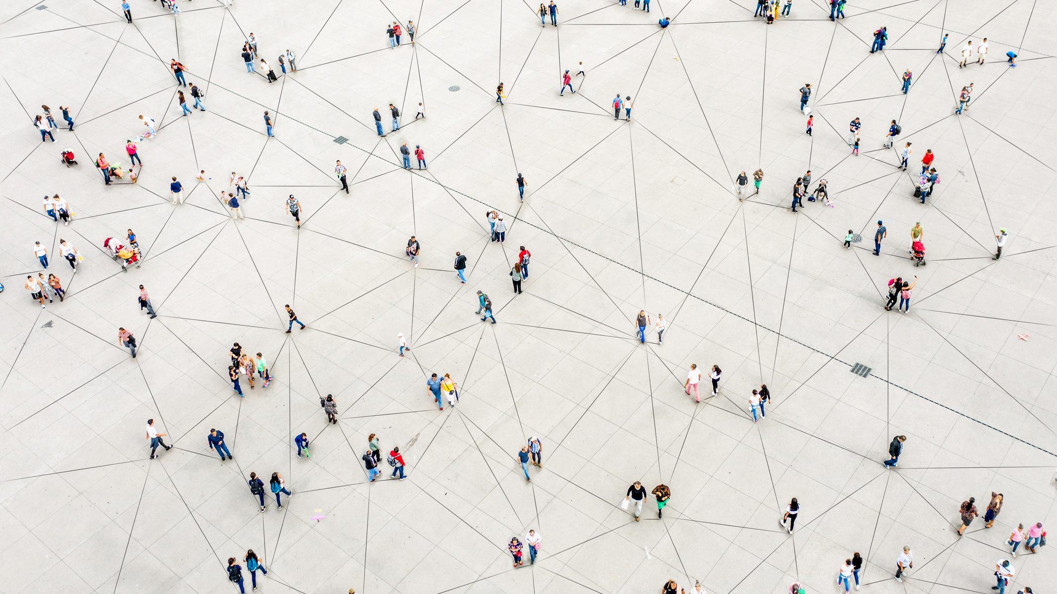 2022年まで社会的距離が必要? ハーバード大予測が意味すること