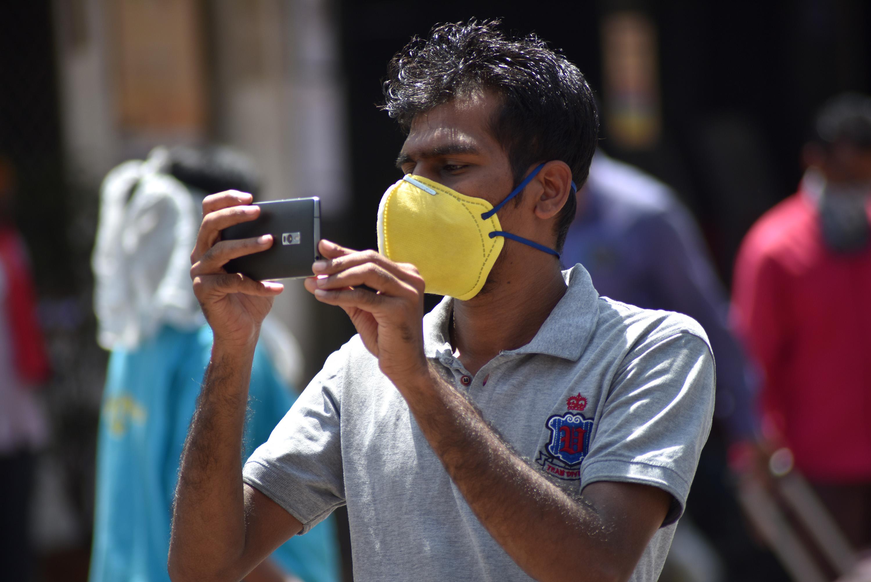 ポケGO超え、インドの接触者追跡アプリ爆速普及の裏に「実質強制」