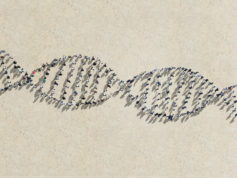 新型コロナ重症化と遺伝子との関連は? 23アンドミーなどが研究中