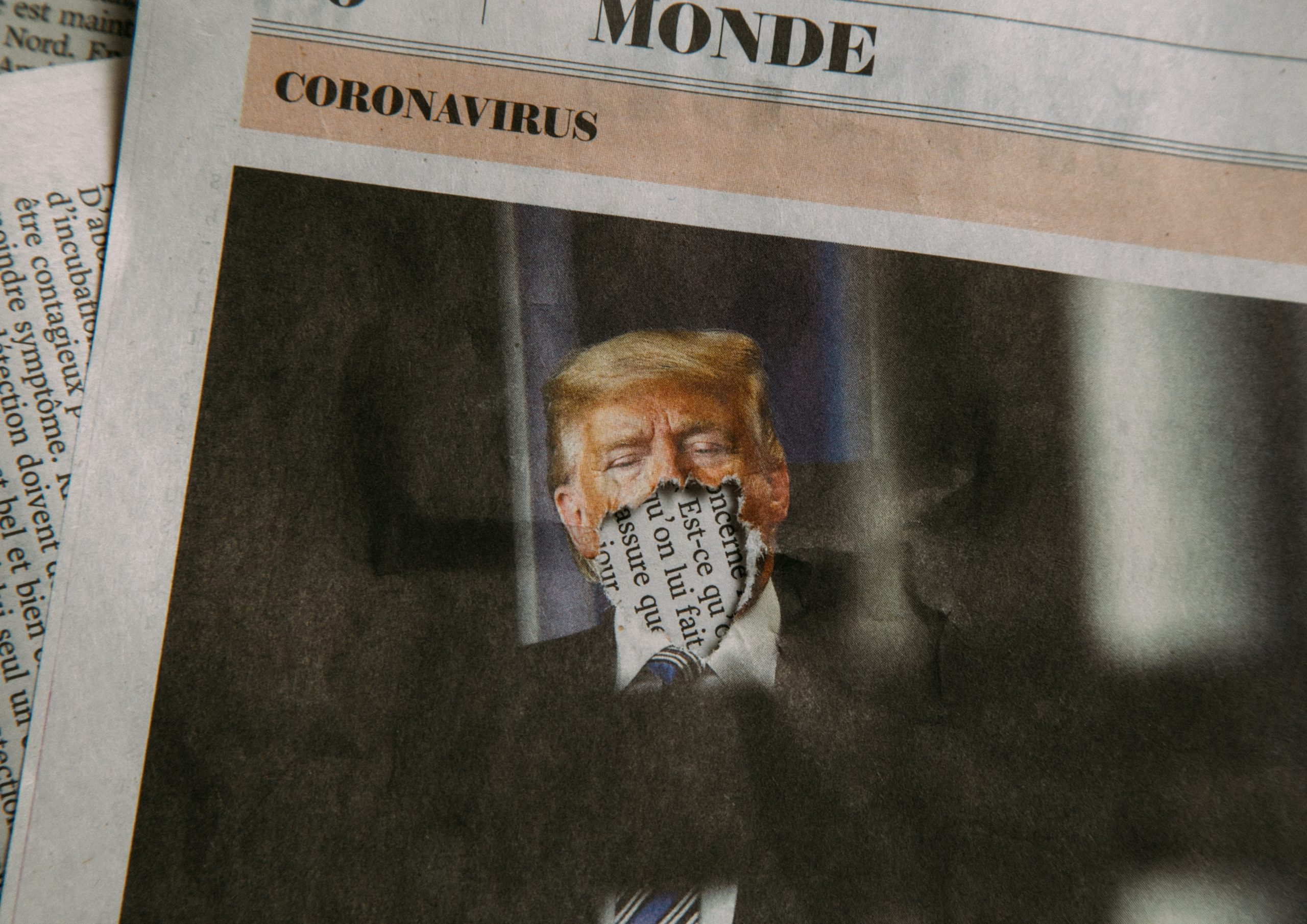 「検閲」批判繰り返す、トランプ大統領のあきれたSNS戦略