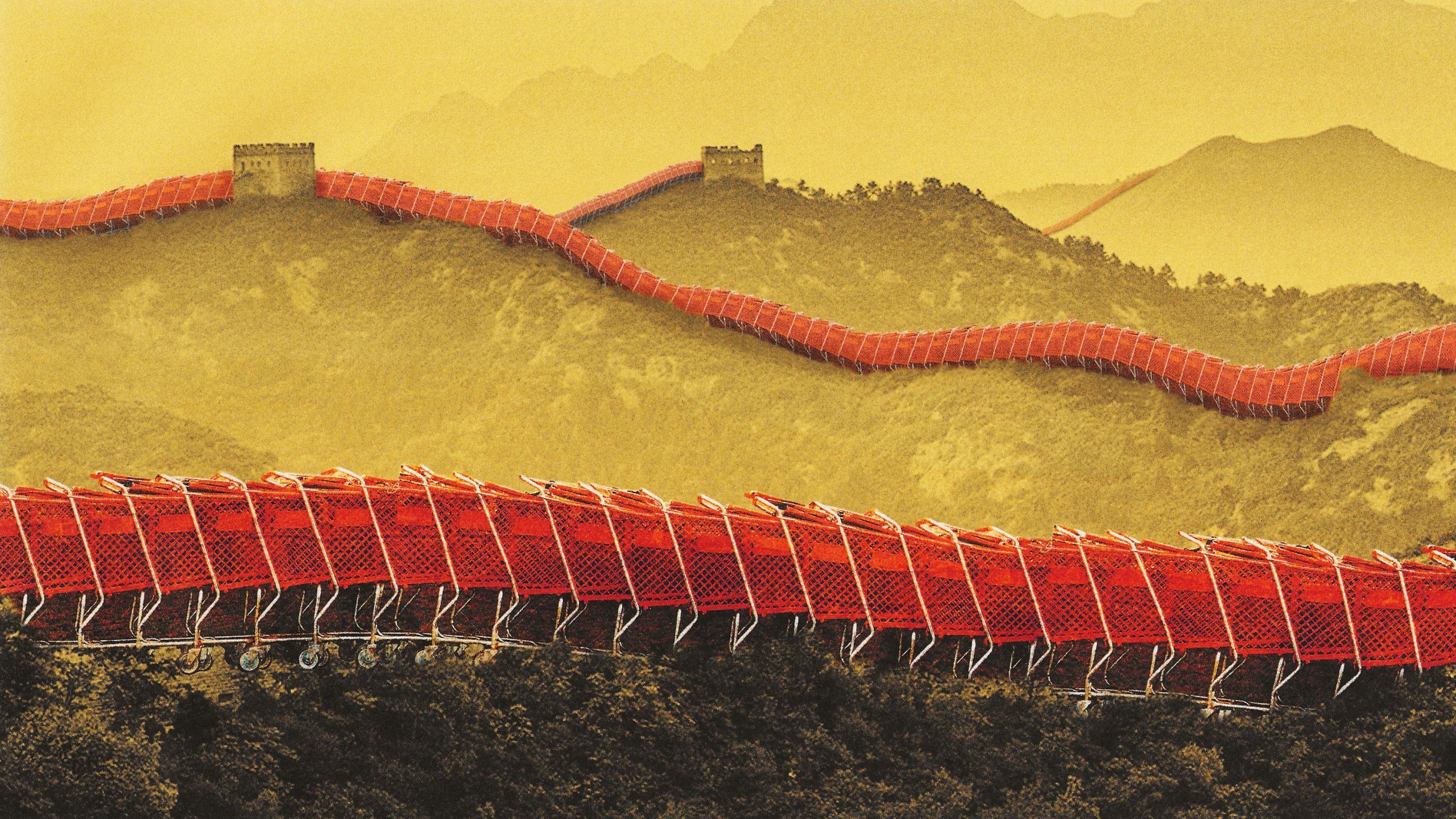 貿易戦争とパンデミックで「内向き」化、中国製造業の現在