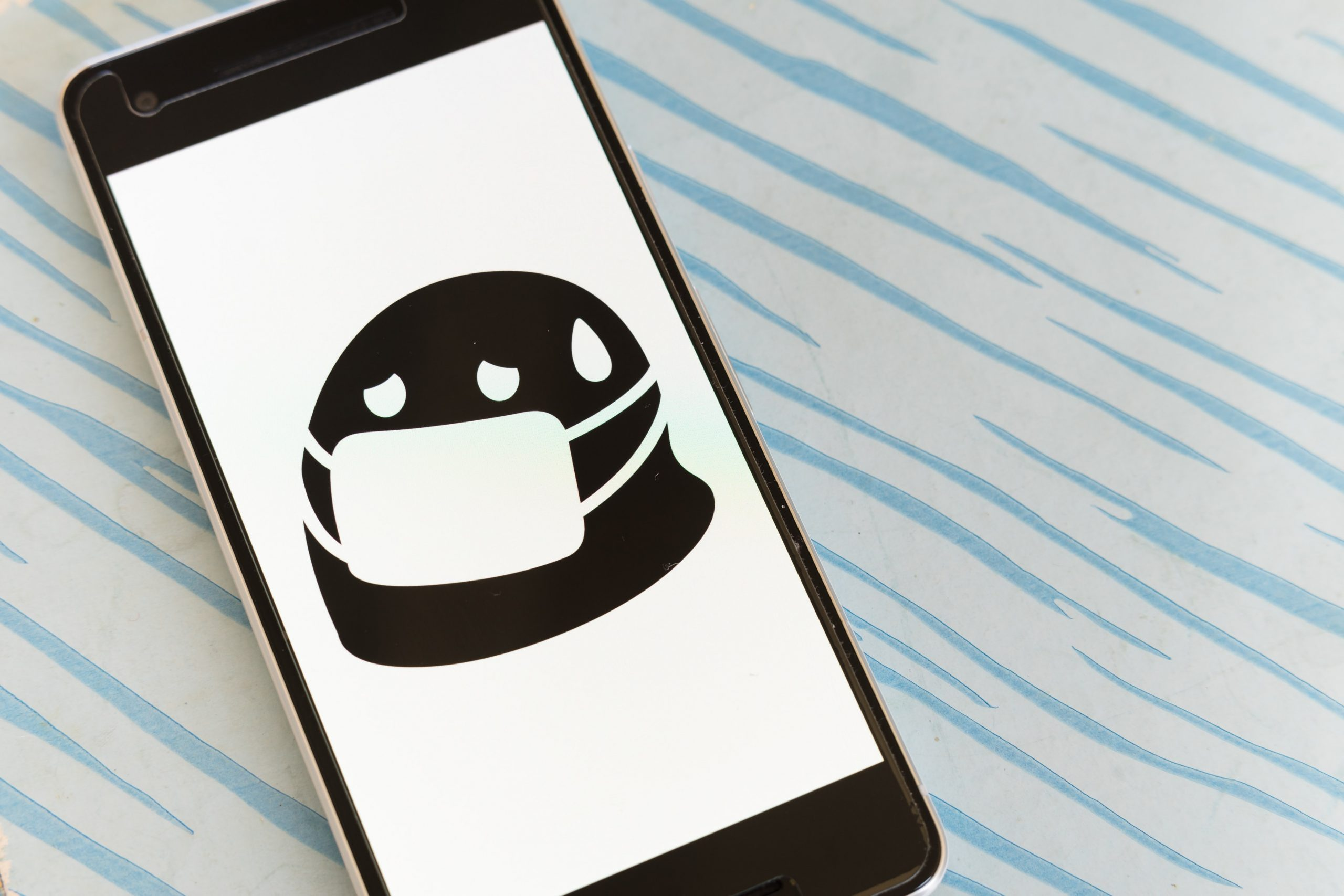 日本でも始まる新型コロナ追跡アプリ、「6割普及」の正しい捉え方