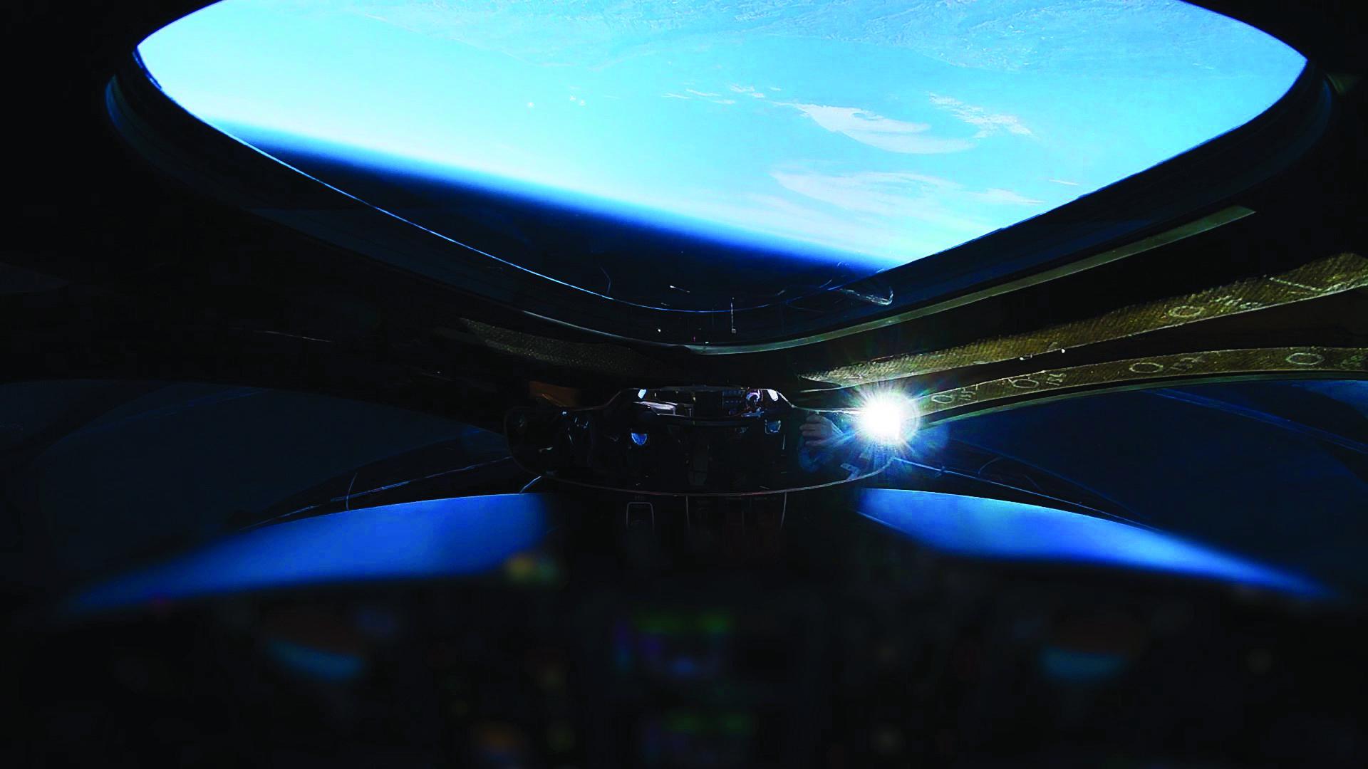 ヴァージンが民間宇宙飛行士の仲介役に、支援・訓練でNASAと提携