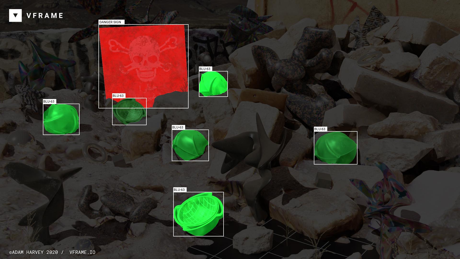 人権団体がAI活用、映像から戦争犯罪の証拠を機械学習で検出