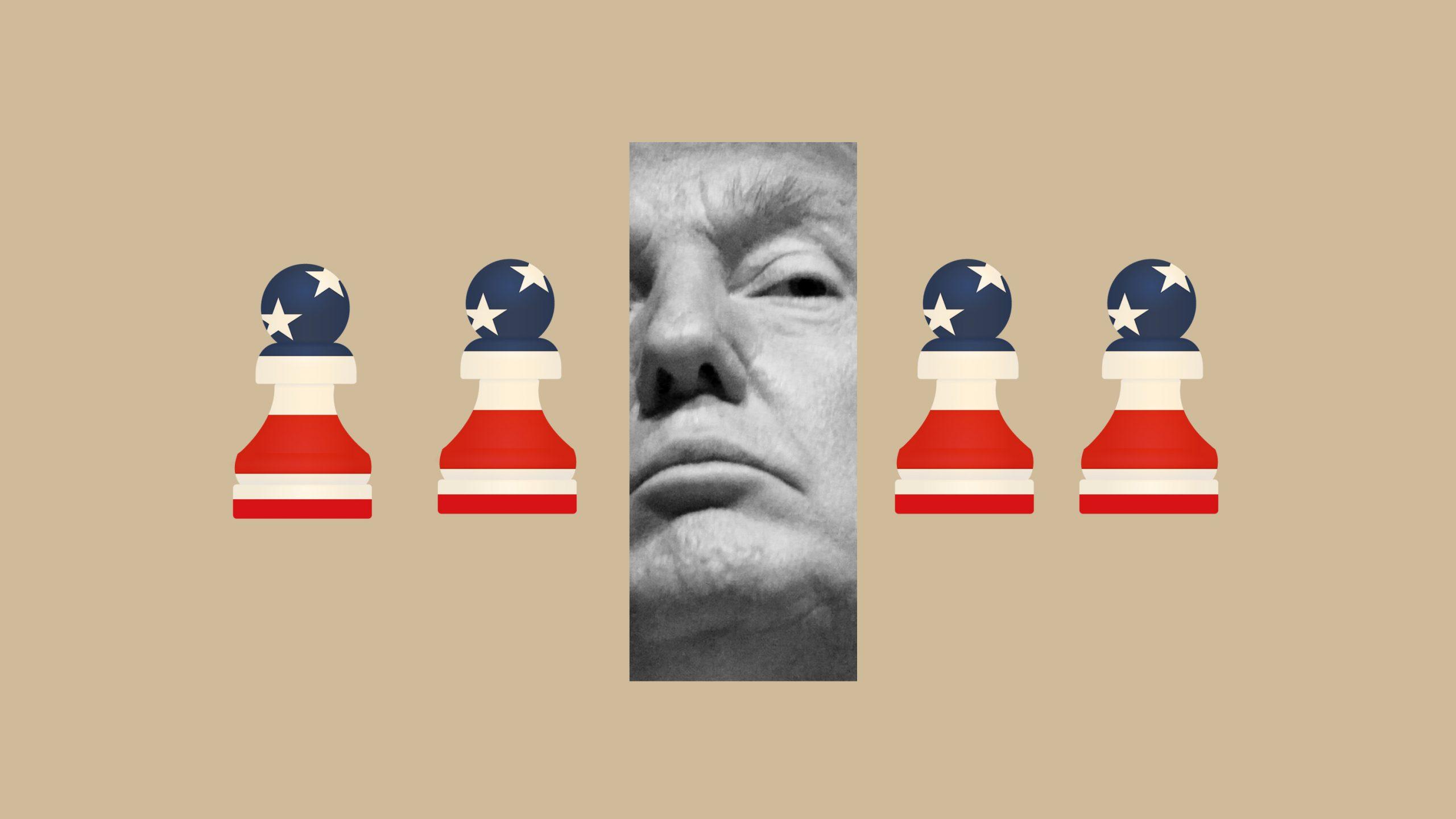 トランプ大統領の就労ビザ発給停止、「AI大国」地位に影響か