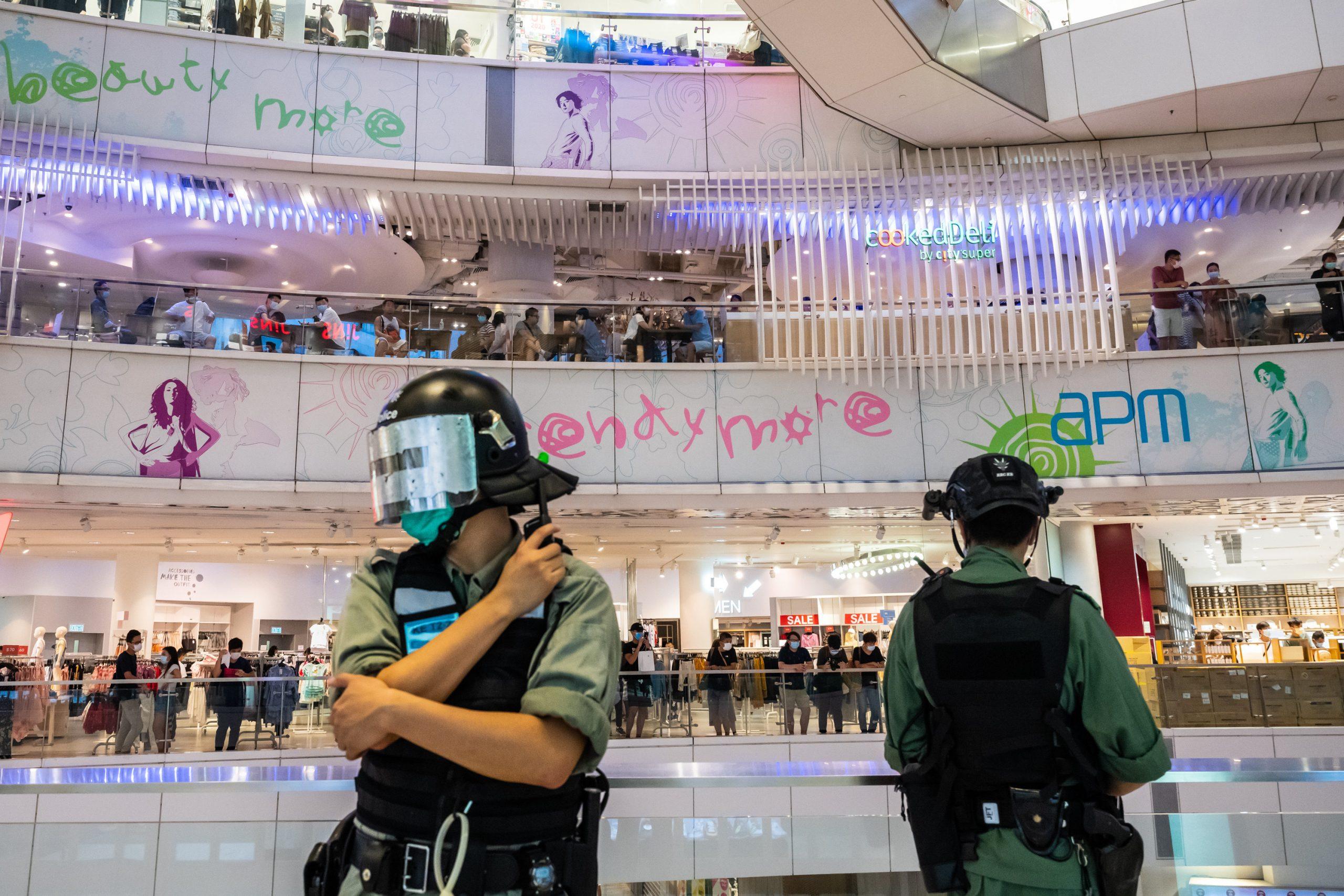 国家安全法で激変する香港のネット環境、ティックトックは撤退へ