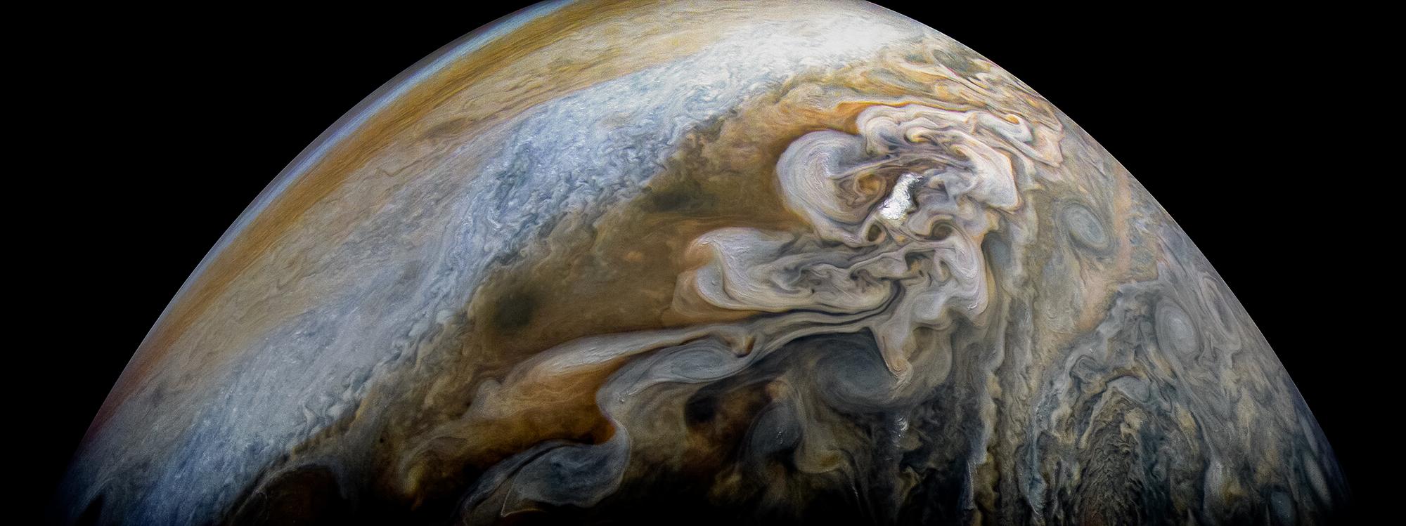 読者からの質問:人類が木星を訪れる日はやってきますか?