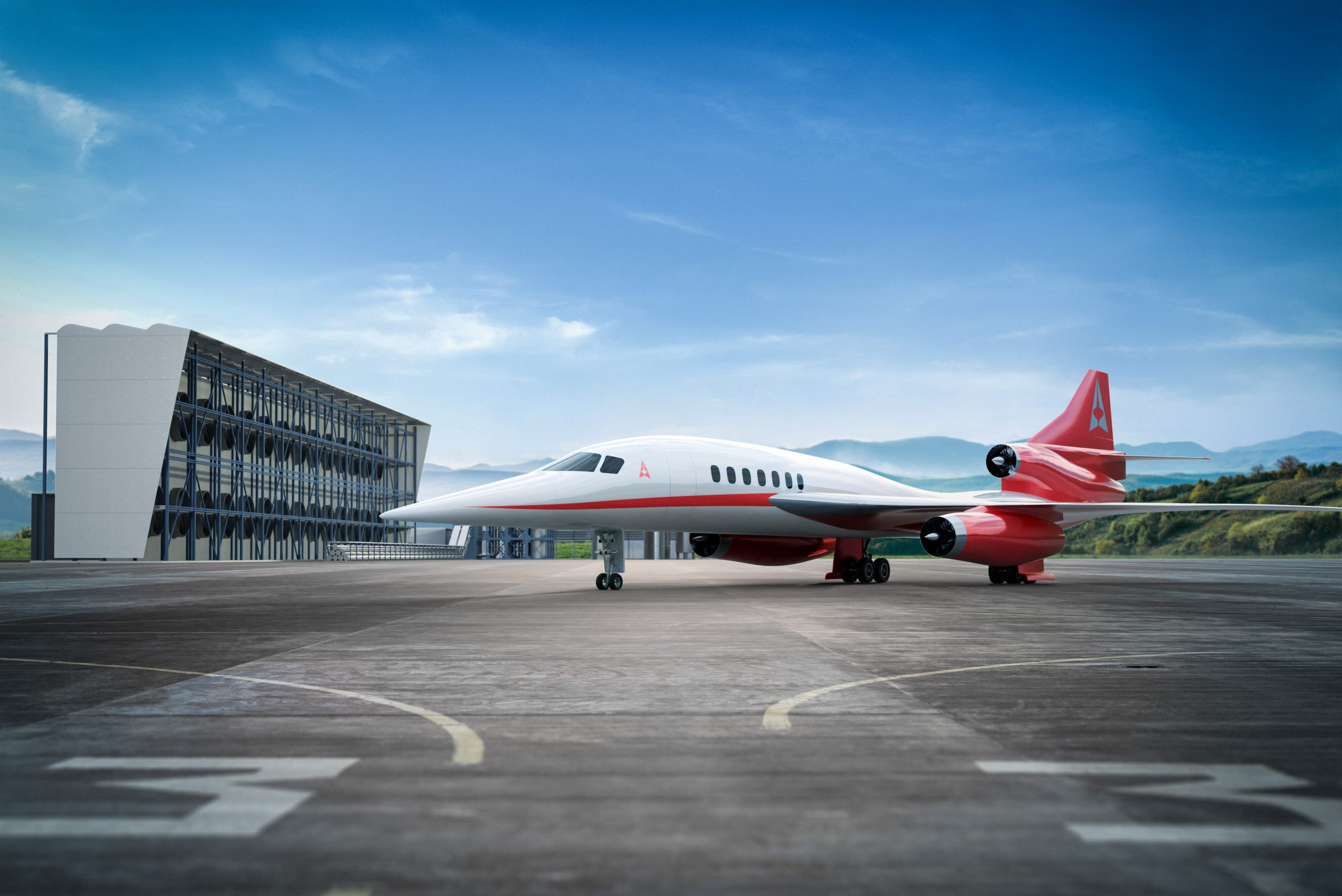 航空機の排出削減に新たな動き、炭素中立な商用飛行は実現可能か