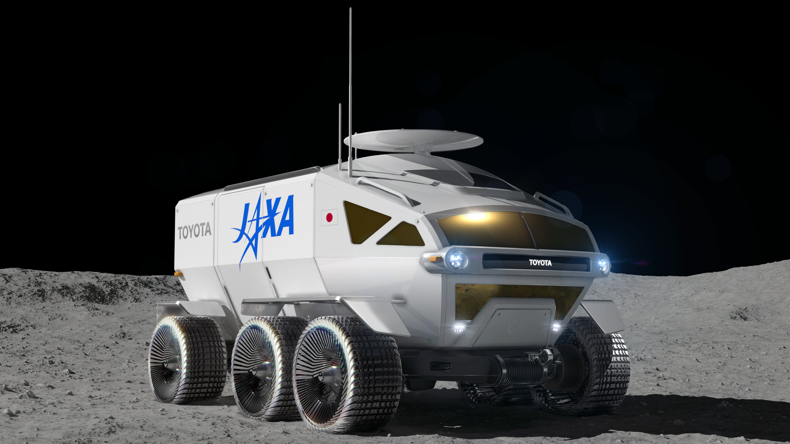 「アルテミス」計画で合意、 NASAは重要パートナーに なぜ日本を選んだのか?