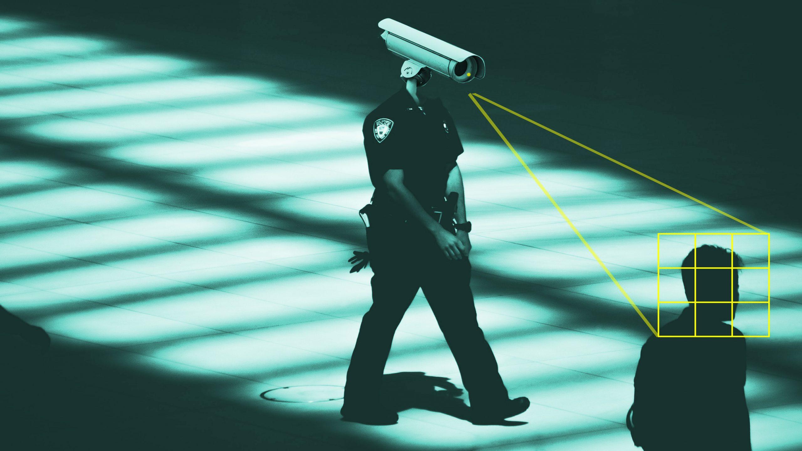 顔認識技術、静かに浸透 大手テック撤退でも米警察は積極導入