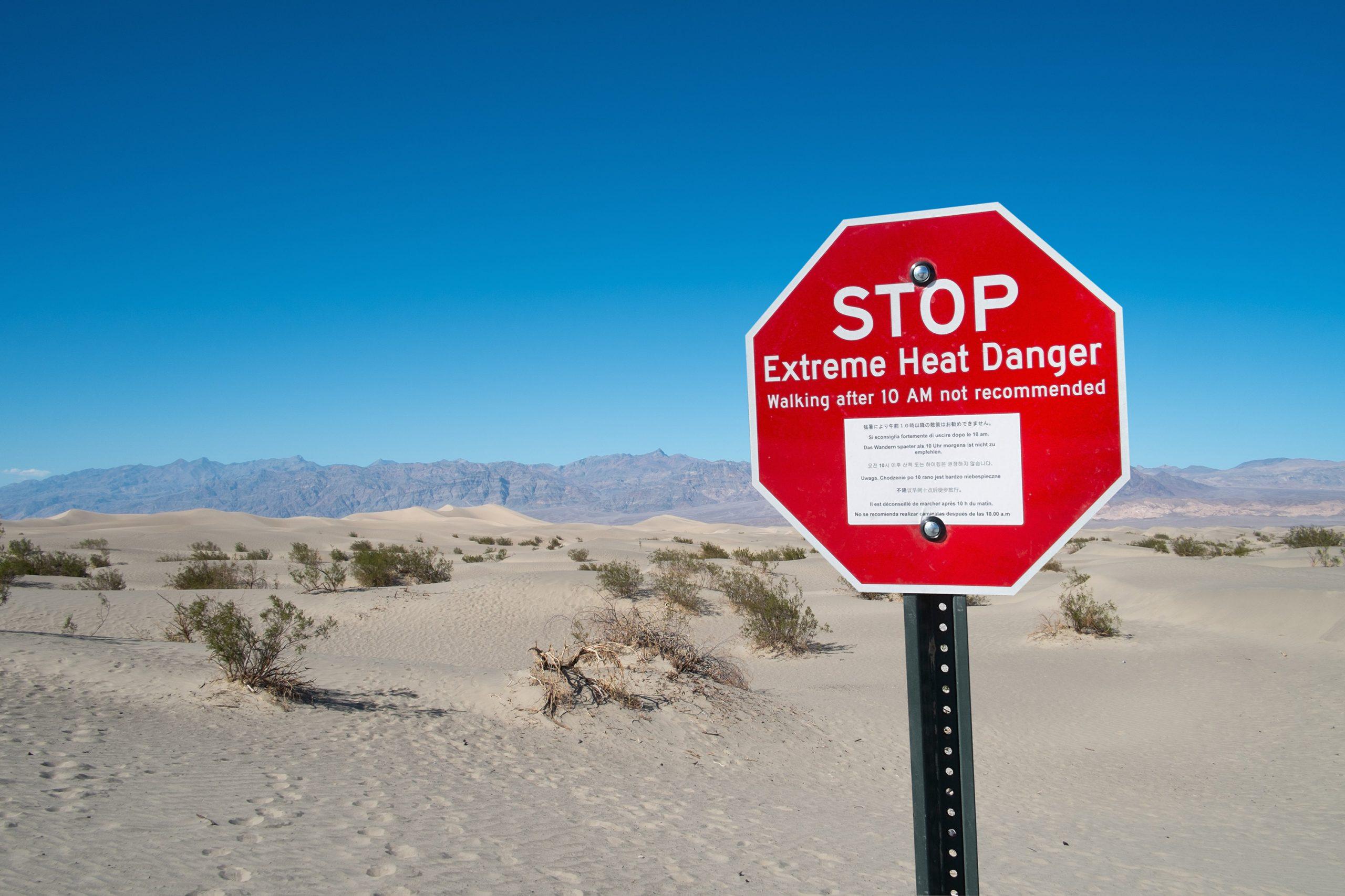 史上最高気温の加州で起きた停電、必要なのは再エネ批判ではない