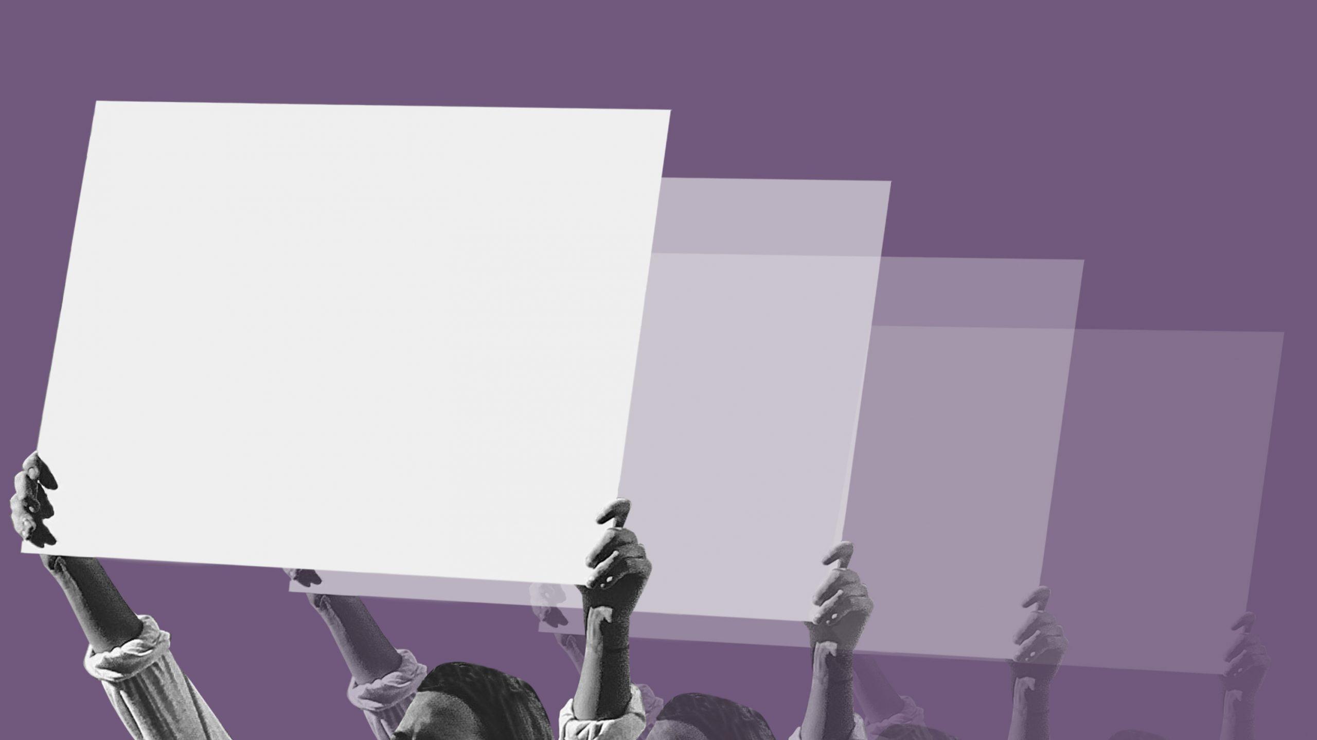 「抗議のインターネット」で 見直されるWebの価値、 単一ページが運動の拠点に