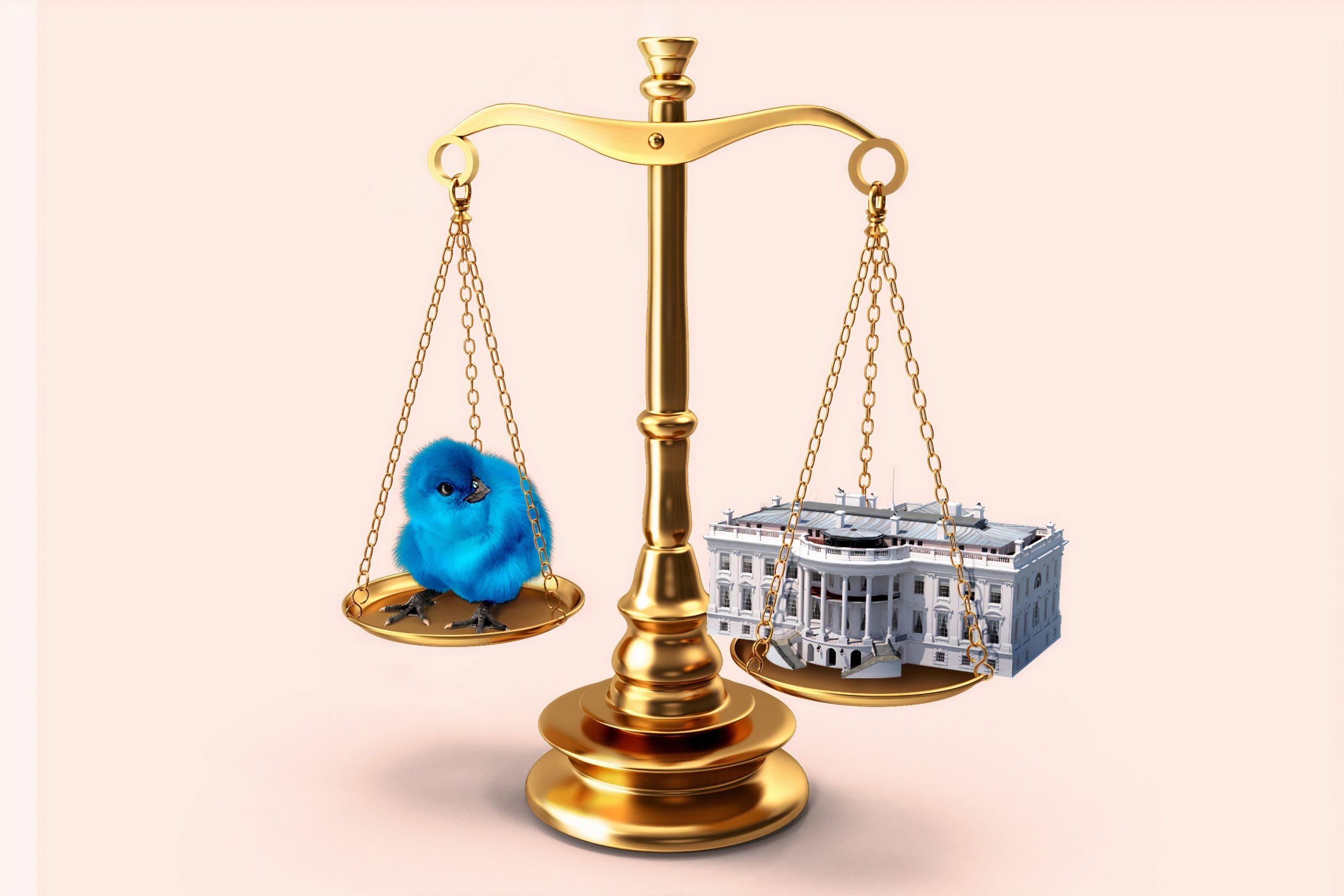 トランプ、バイデンが廃止求める通信品位法230条を残すべき理由