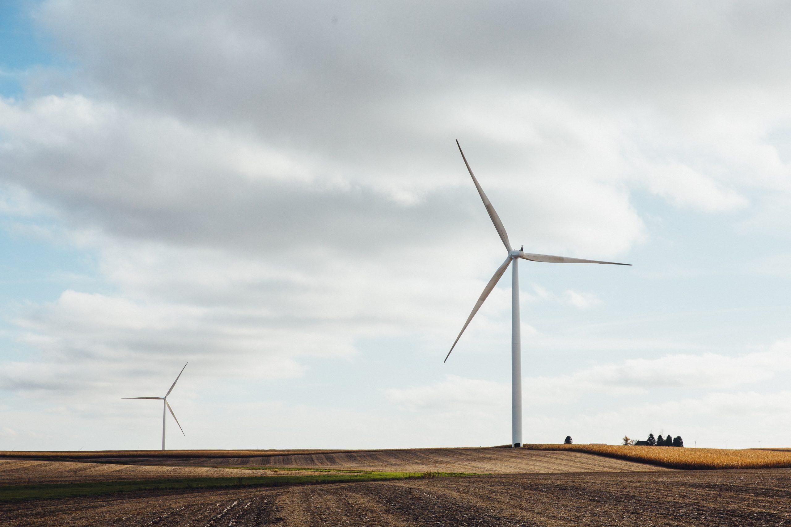 主張:米・新大統領は温暖化対策への投資を3倍にすべきだ