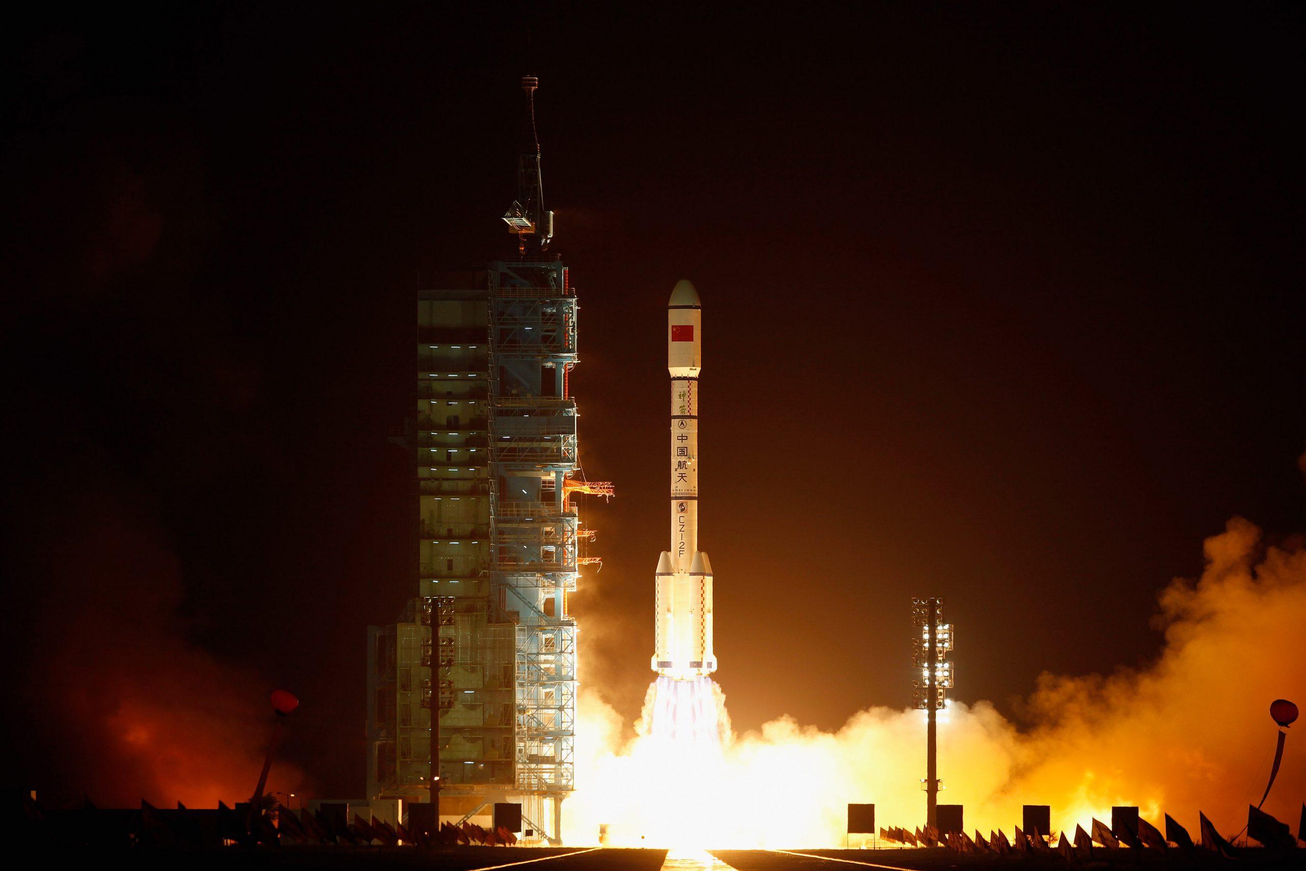 中国、再使用型宇宙船の打ち上げ・回収に成功か?