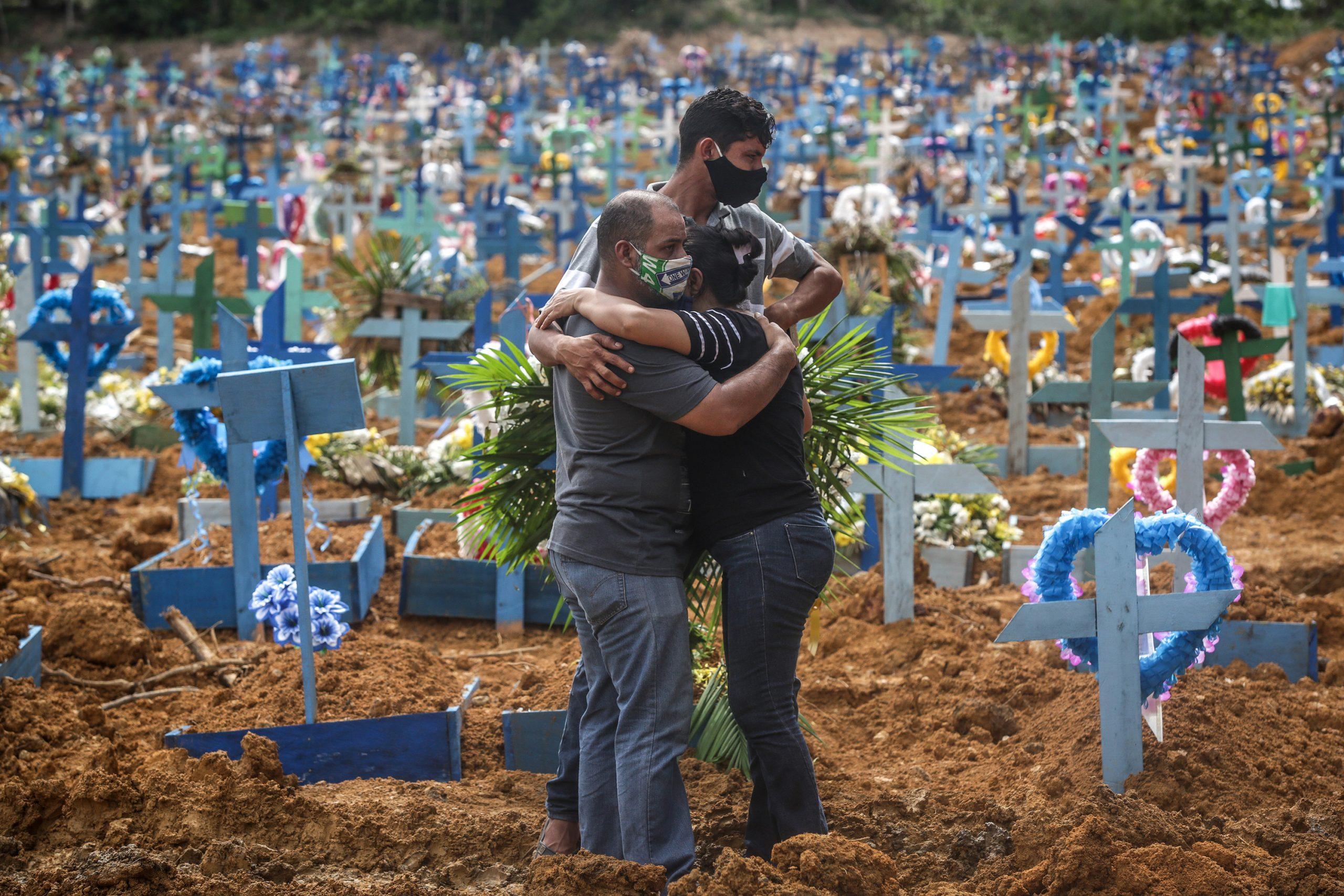 新型コロナで多大な犠牲を払ったブラジルは世界の指標となるか?