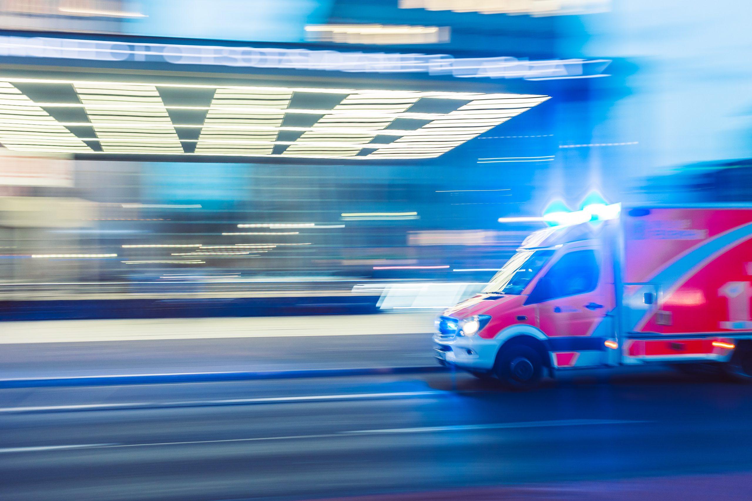 サイバー攻撃で病院のシステムが停止、救急患者が死亡=ドイツ