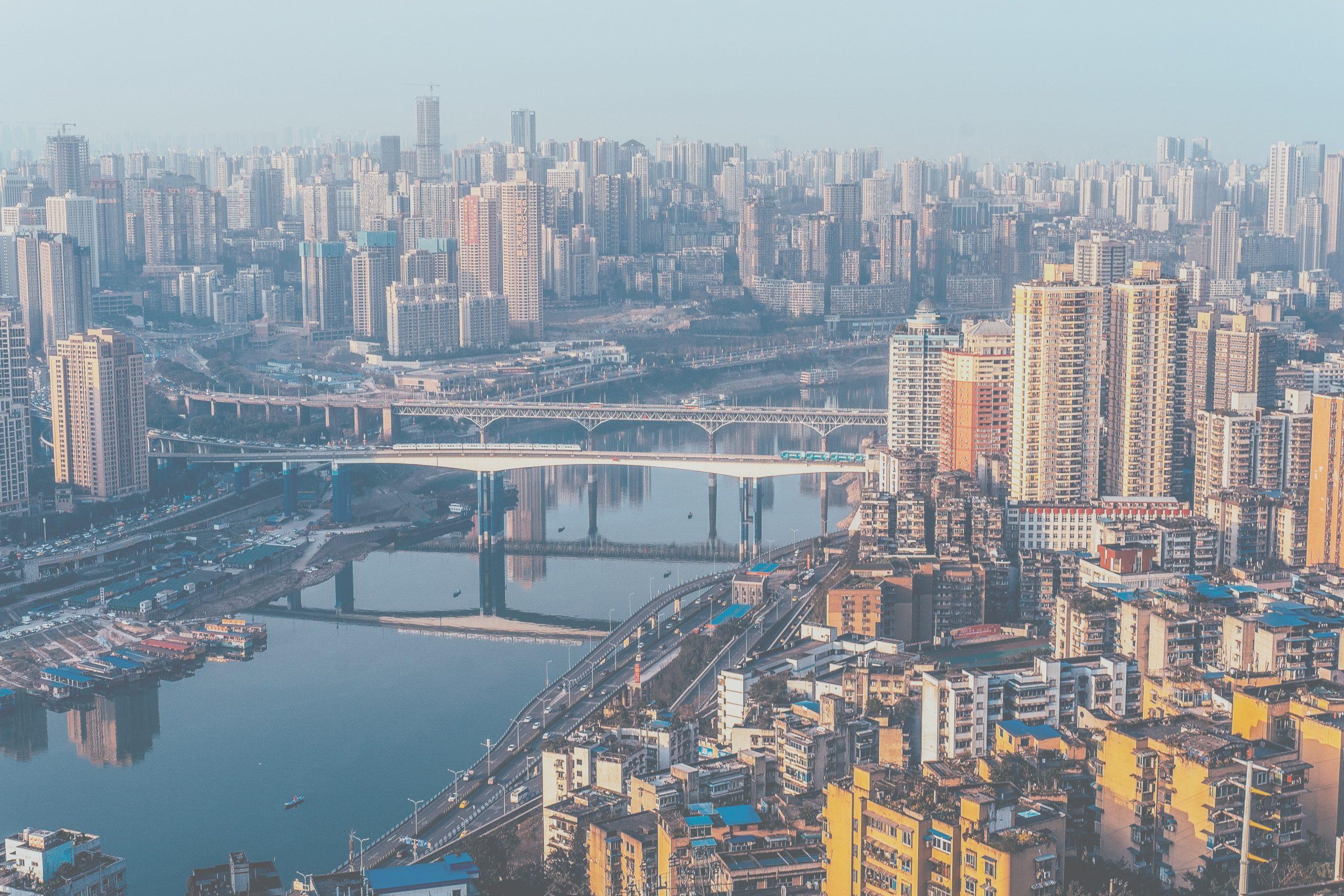 中国が60年までにカーボンニュートラル、石炭発電所の新設は続く