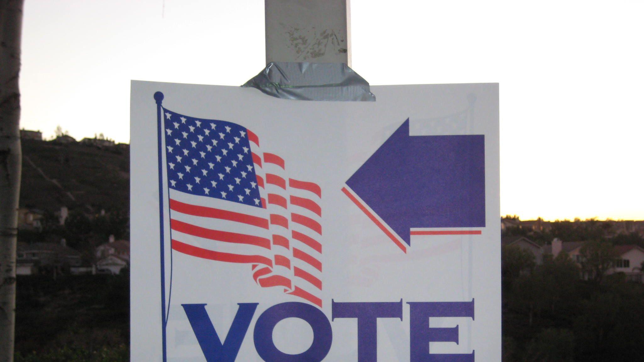 テキサス州が郵便投票の回収所を削減、知事の主張は「誤り」