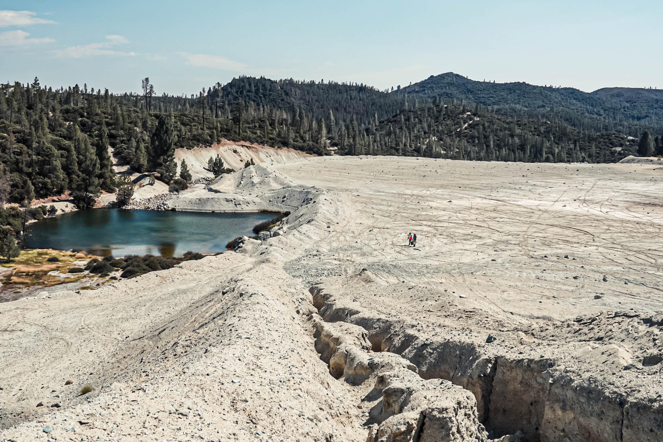 「鉱山のゴミ」でCO2回収 アスベストは地球を救うか