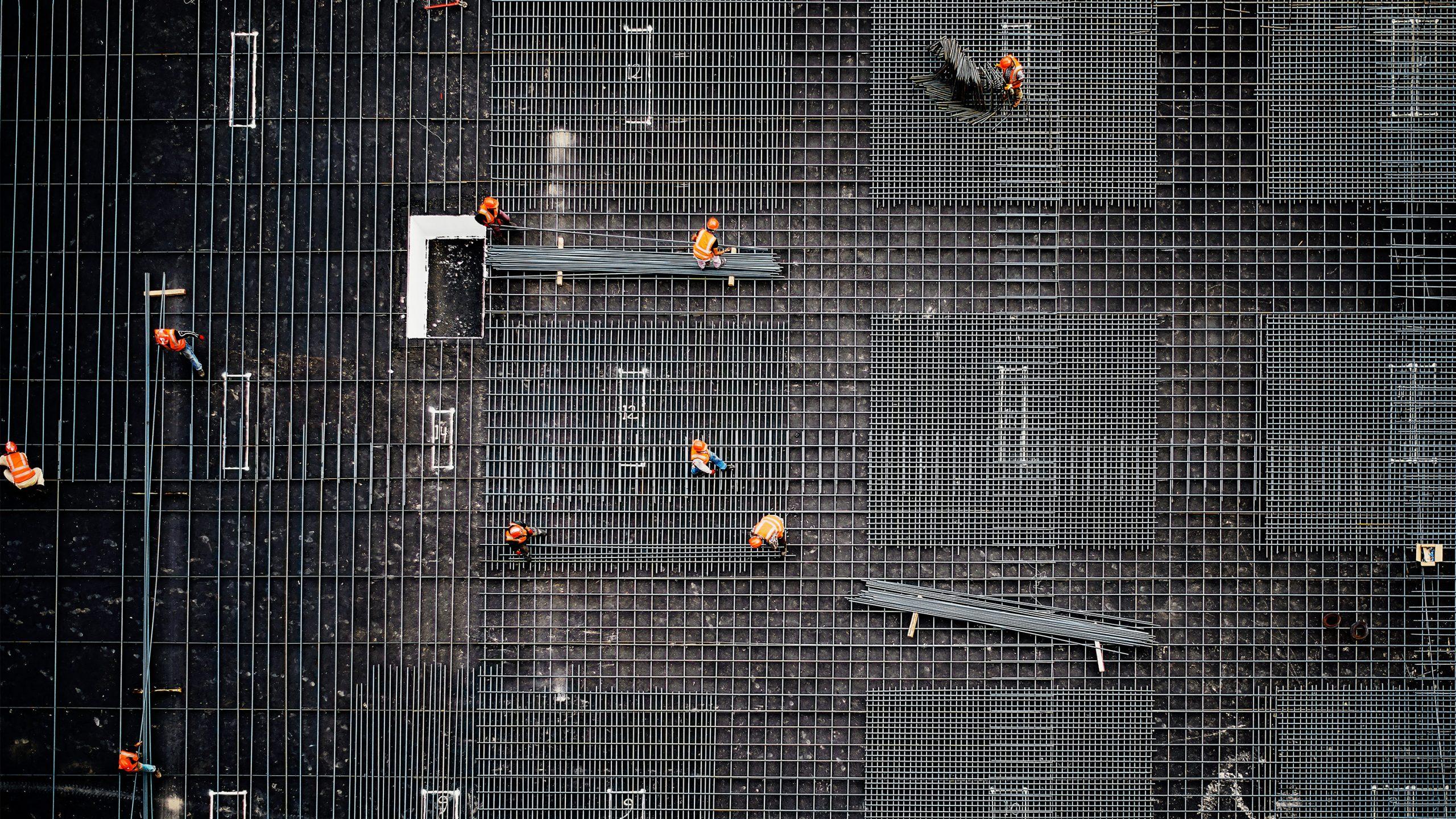 工事の遅れをGoPro画像から分析、建設現場向けAIが英国で活躍中