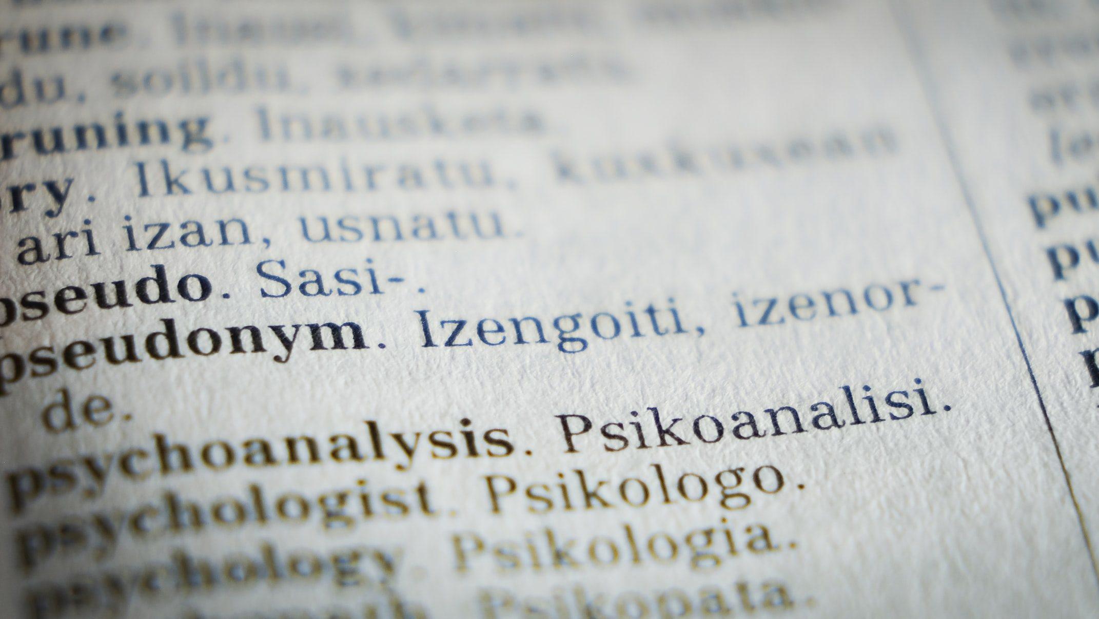 フェイスブック、100言語間で翻訳できる言語モデルを公開
