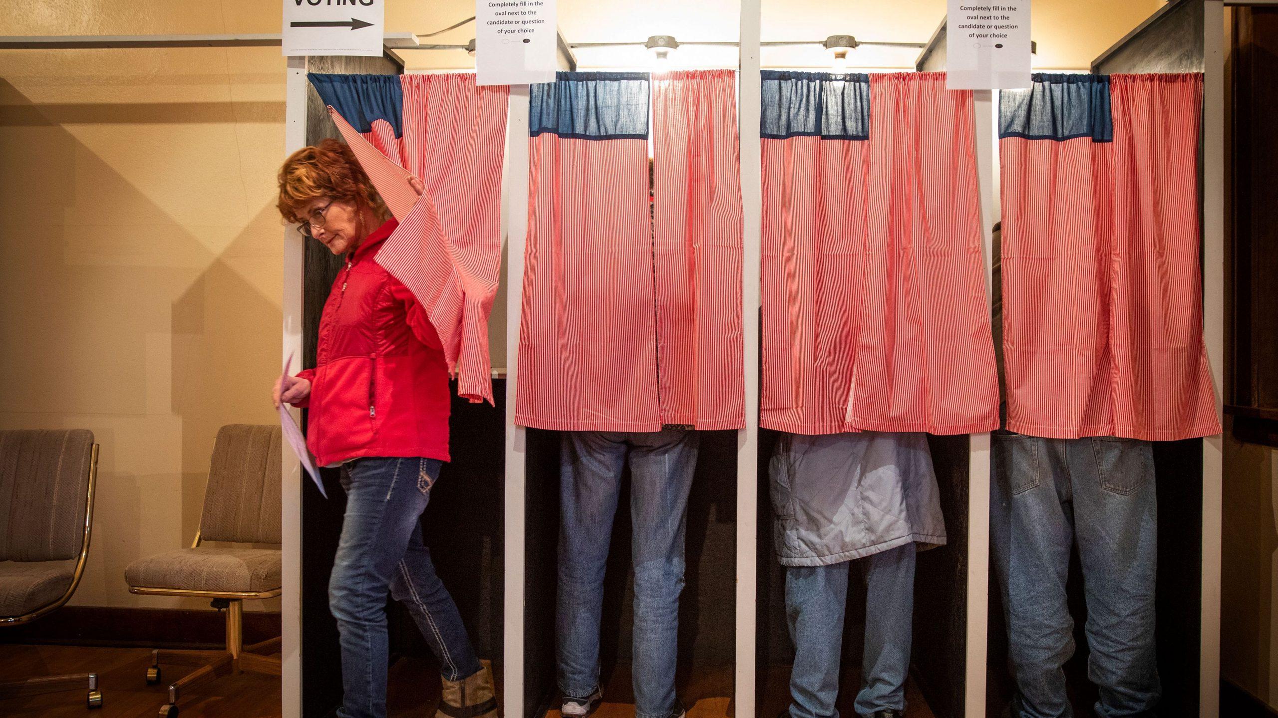 「不正選挙」デマにソーシャルメディアは対処できるか
