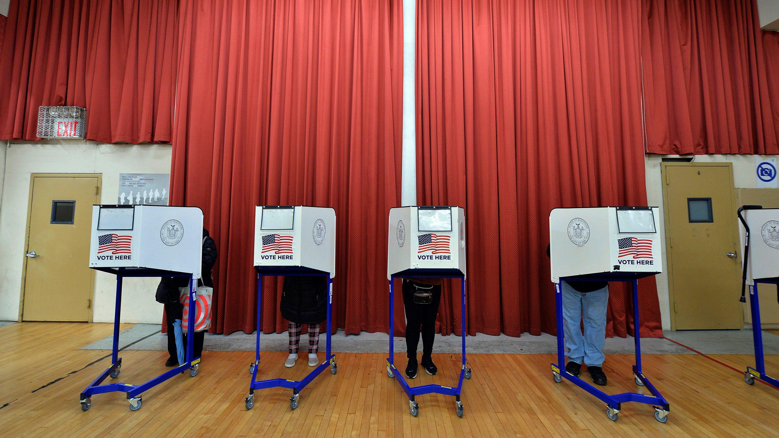 主張:開票トラブルをすべて「不正」扱いするべきではない