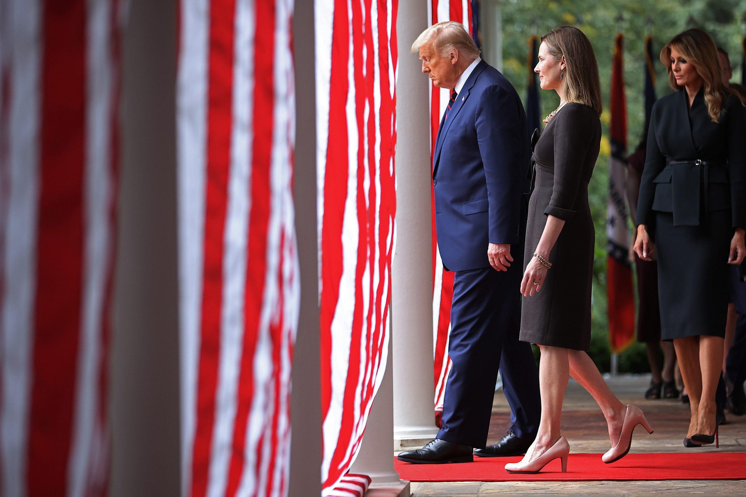 米大統領選「投票日以降」の行方を占う5つの判決