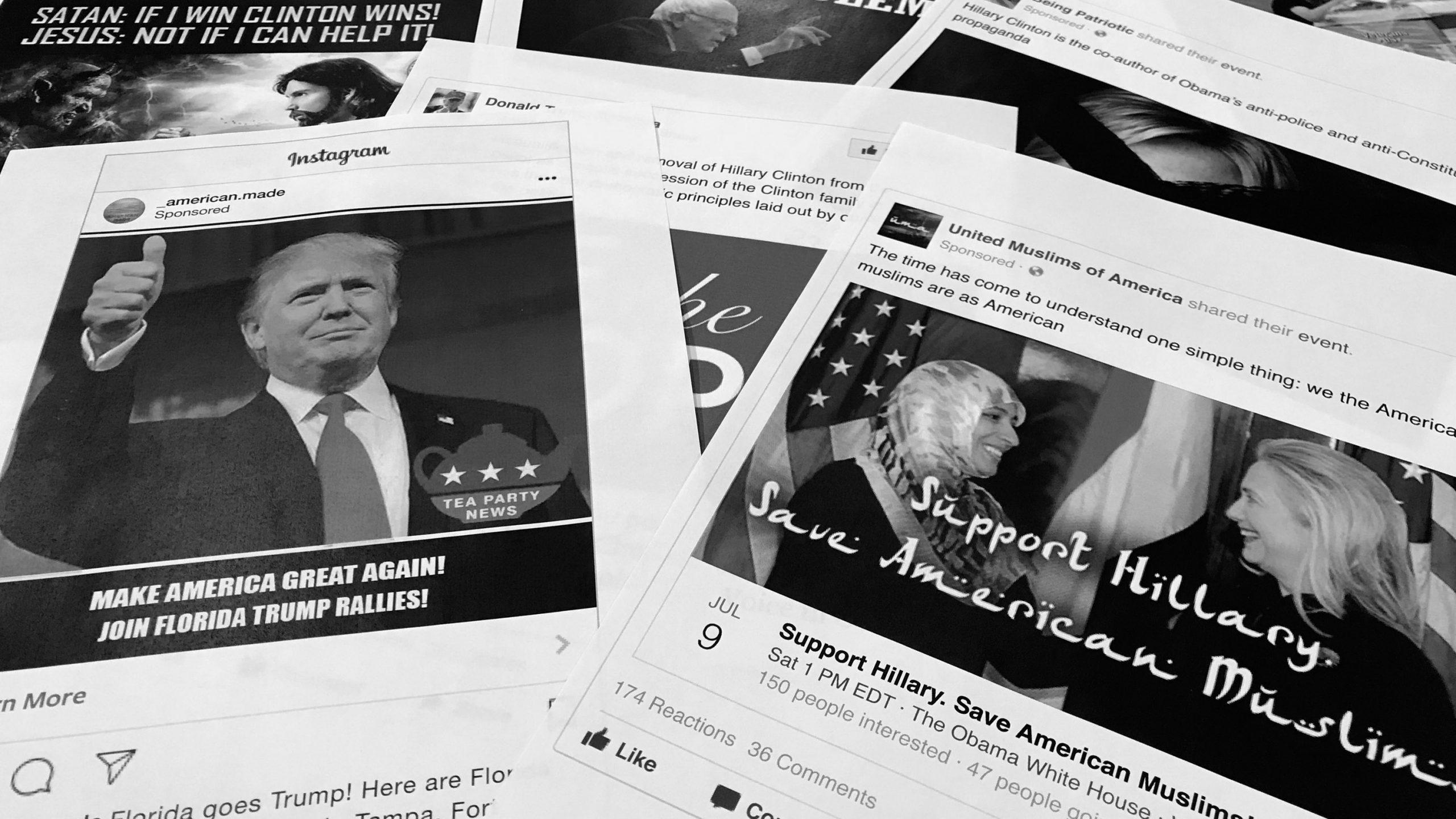 あなたが大統領選のデマ拡散者になるのを防ぐ7つのアドバイス
